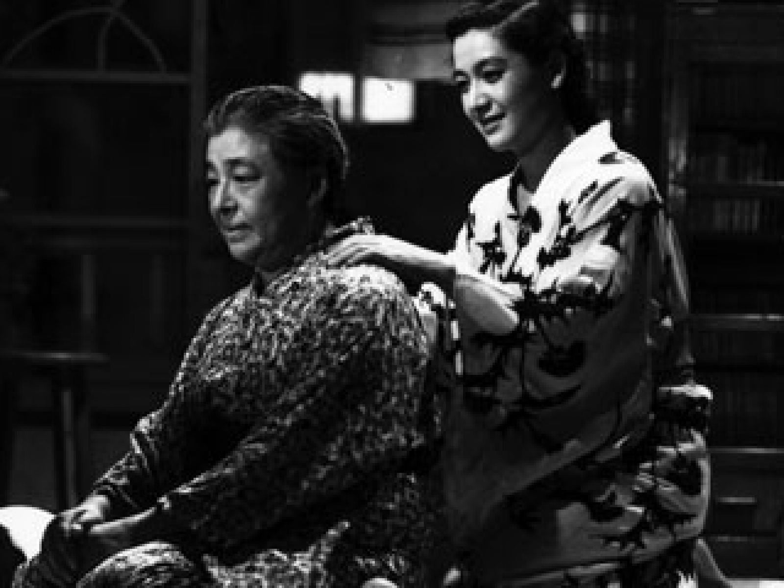 Main image for event titled TOKYO STORY