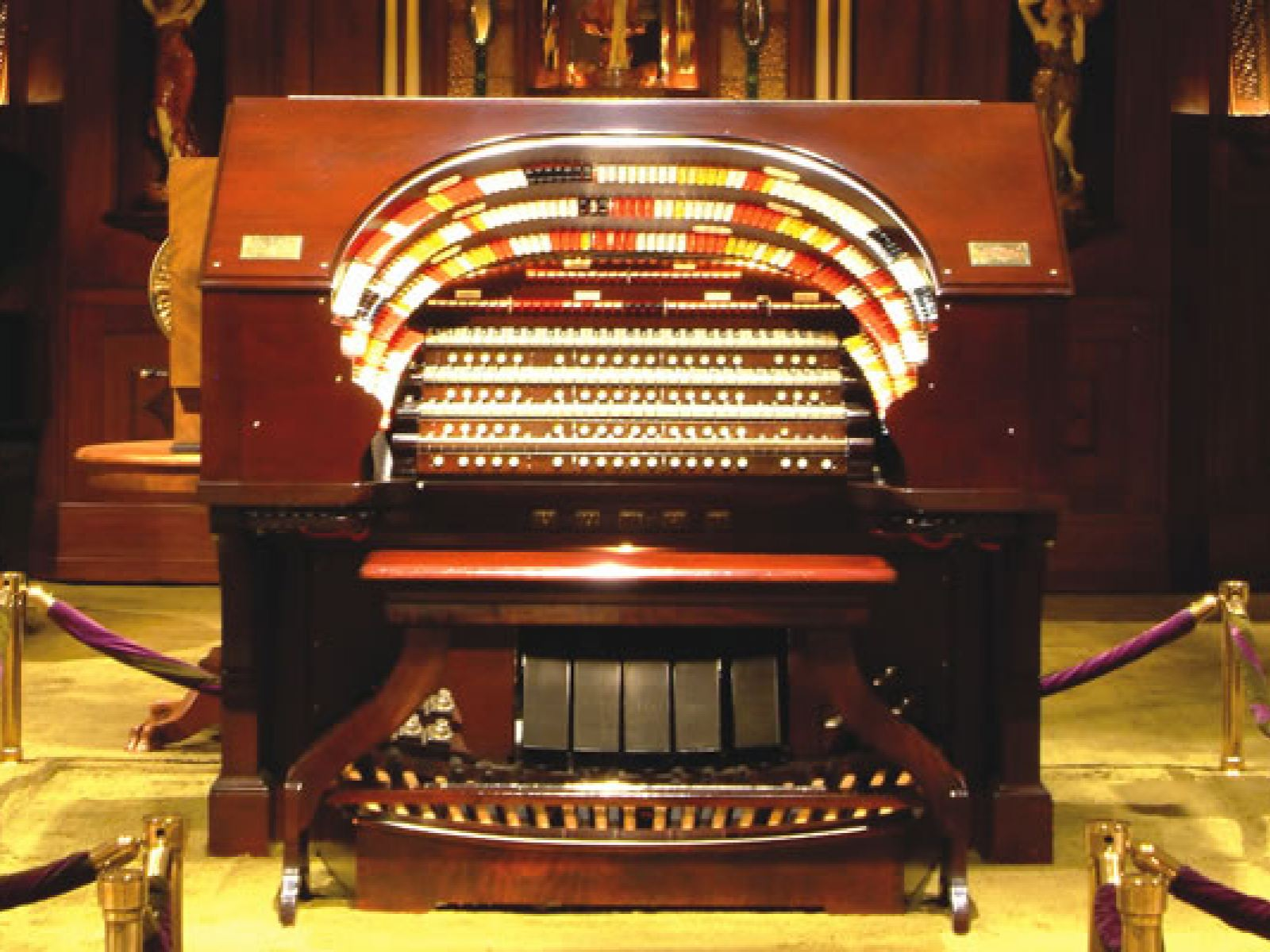Christmas Concerts 2019 Los Angeles.The Nethercutt Collection Presents Christmas Organ Concert