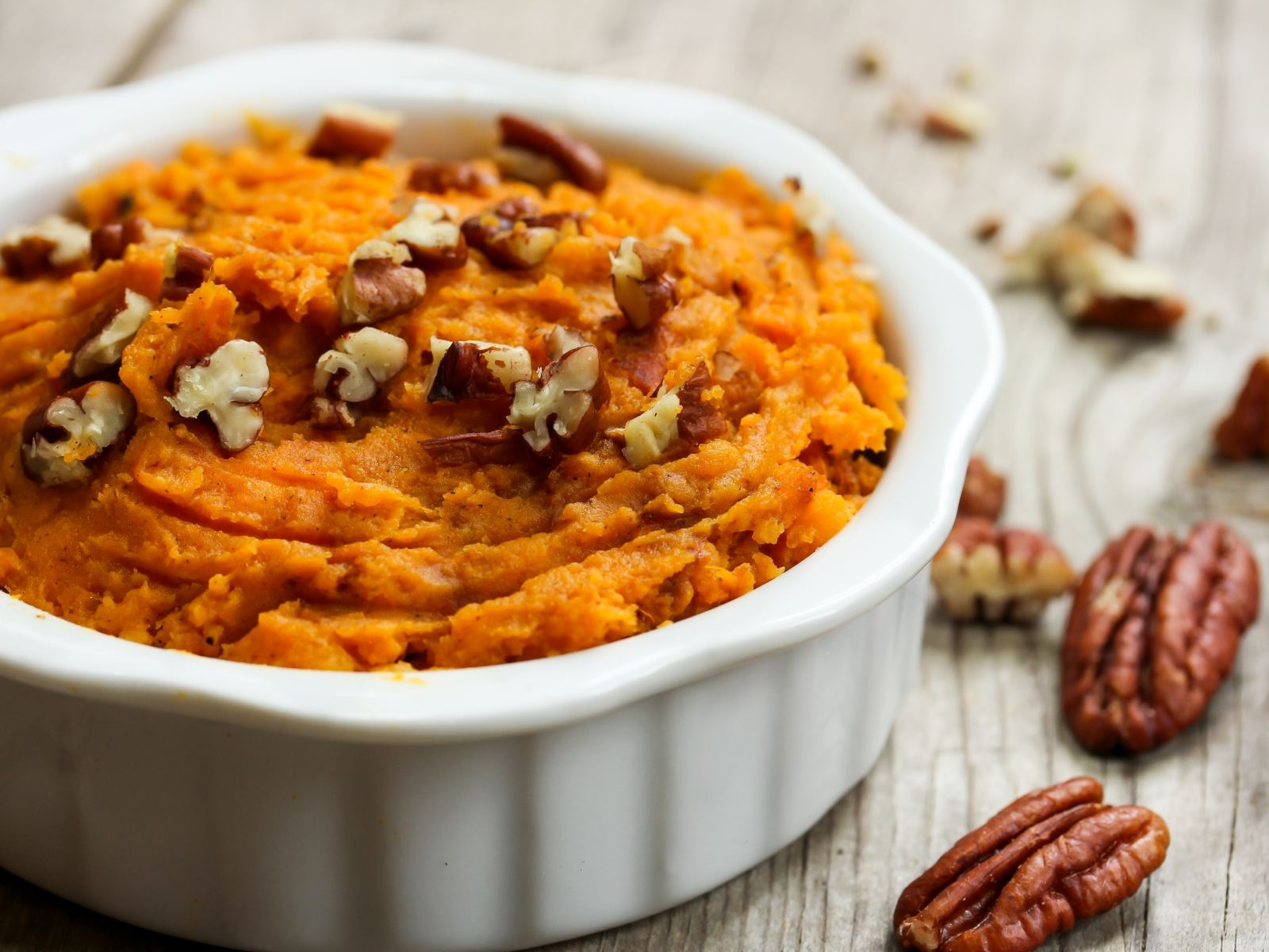 Classic Holiday Side Dishes