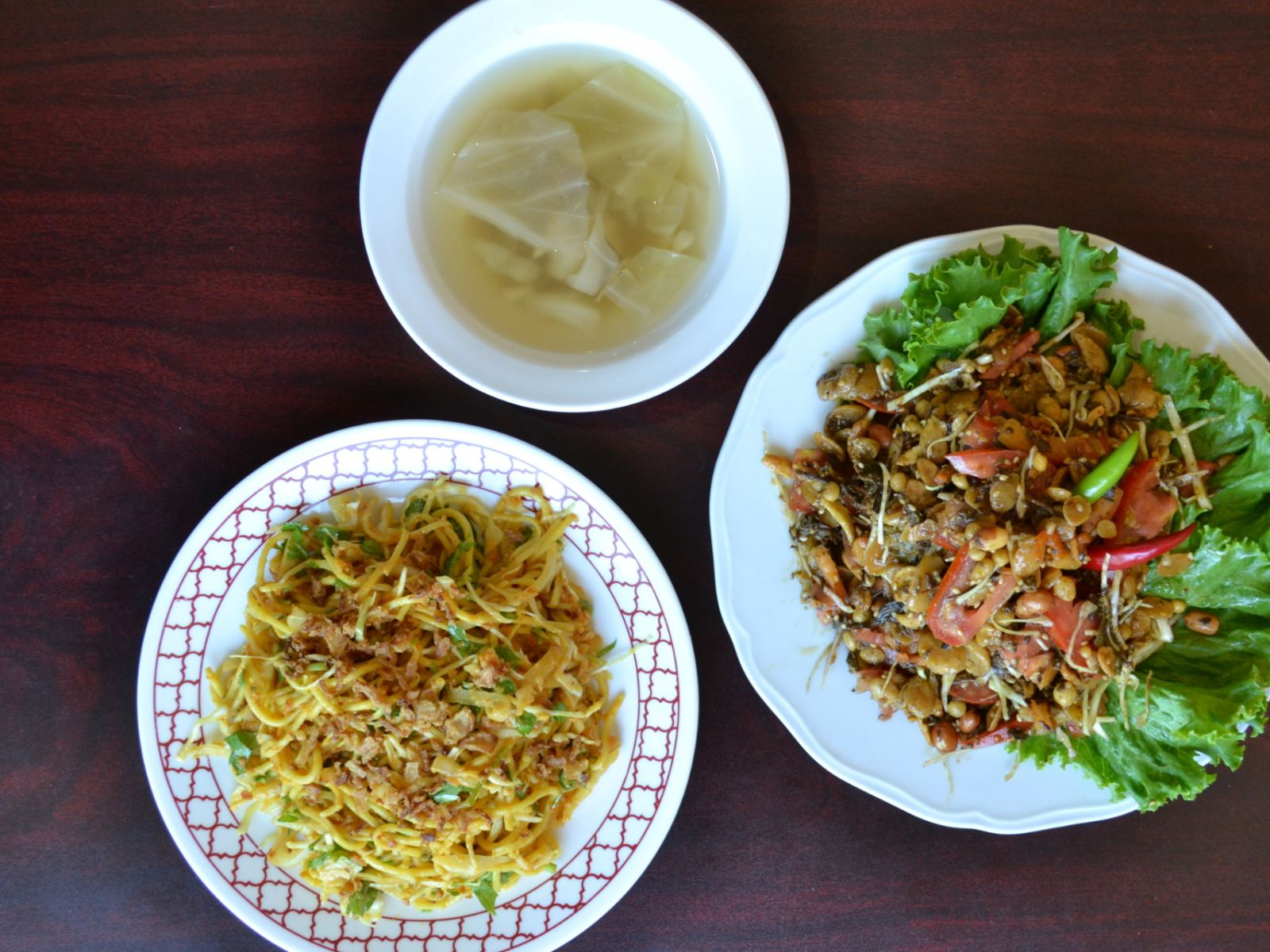 9 Halal Chinese Restaurants To Try In Singapore Halalzilla
