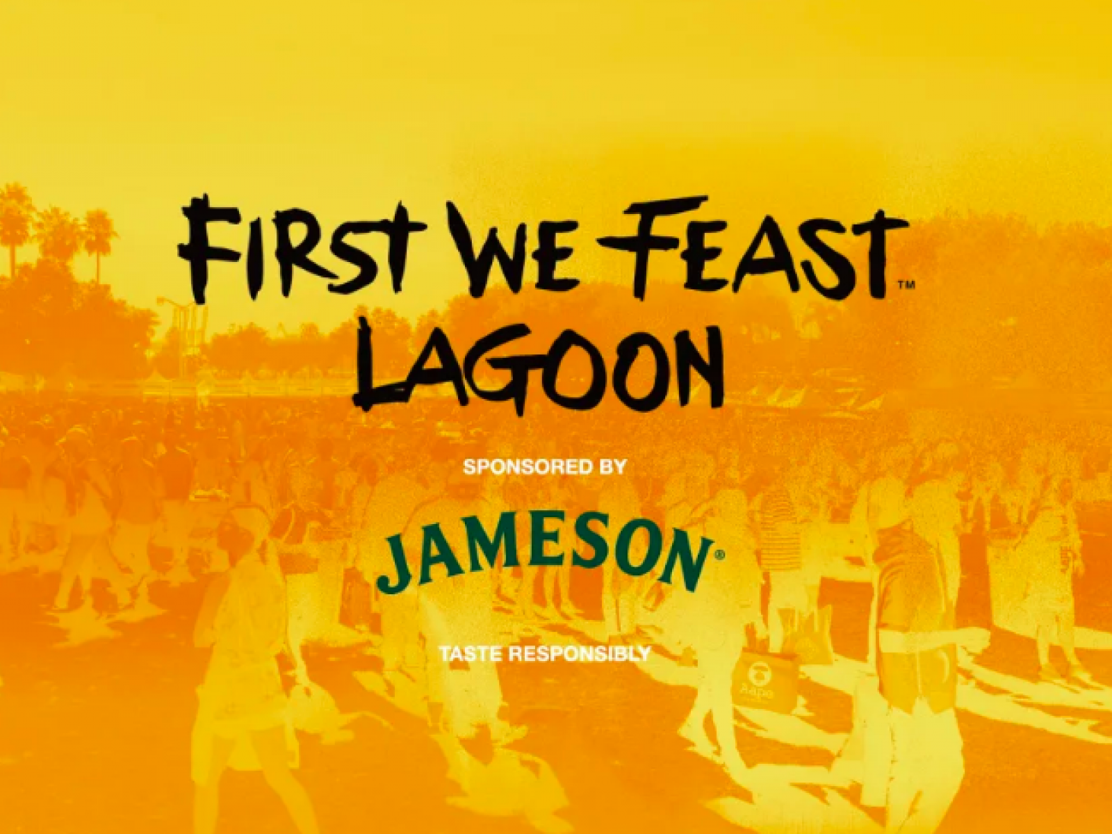 Main image for event titled ComplexCon's 'First We Feast Lagoon'