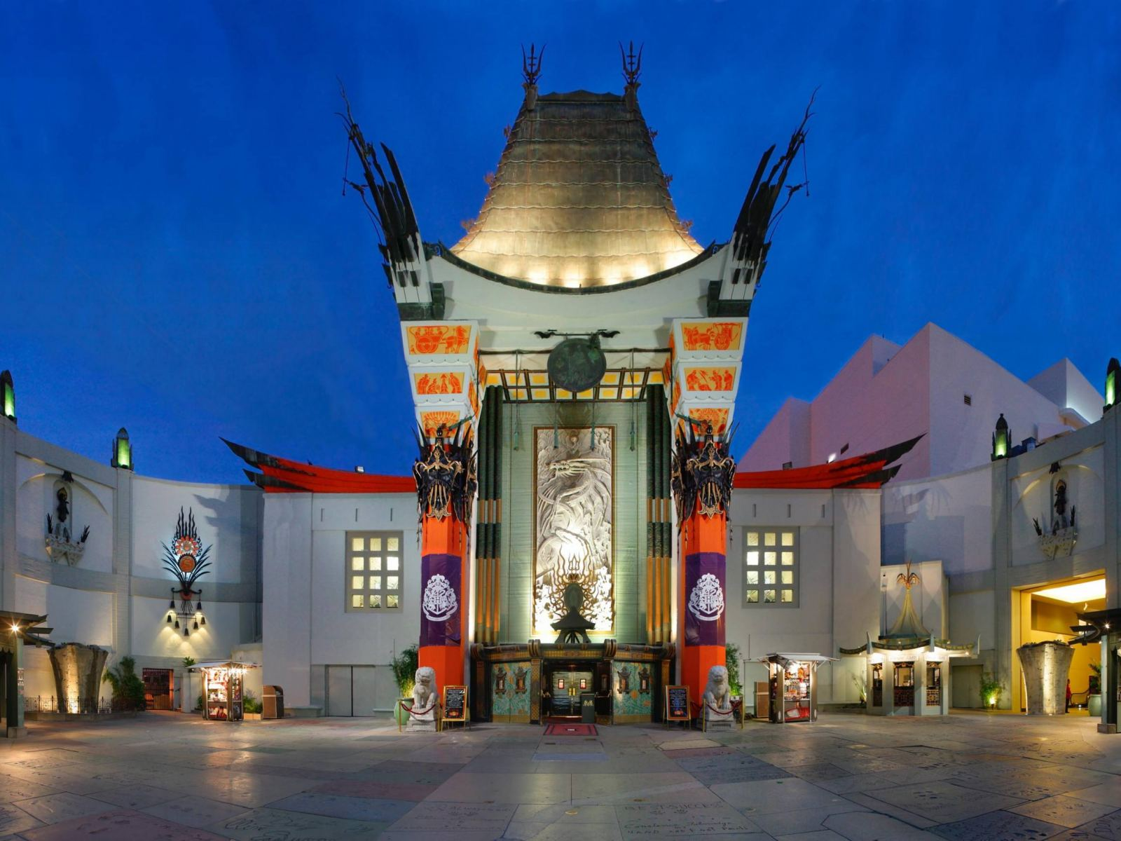 TCL Chinese Theatre IMAX in Hollywood
