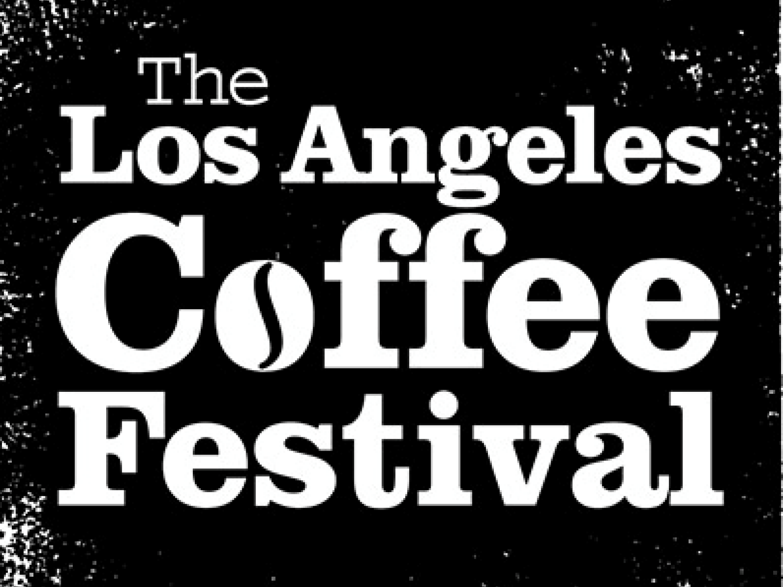 The Los Angeles Coffee Festival