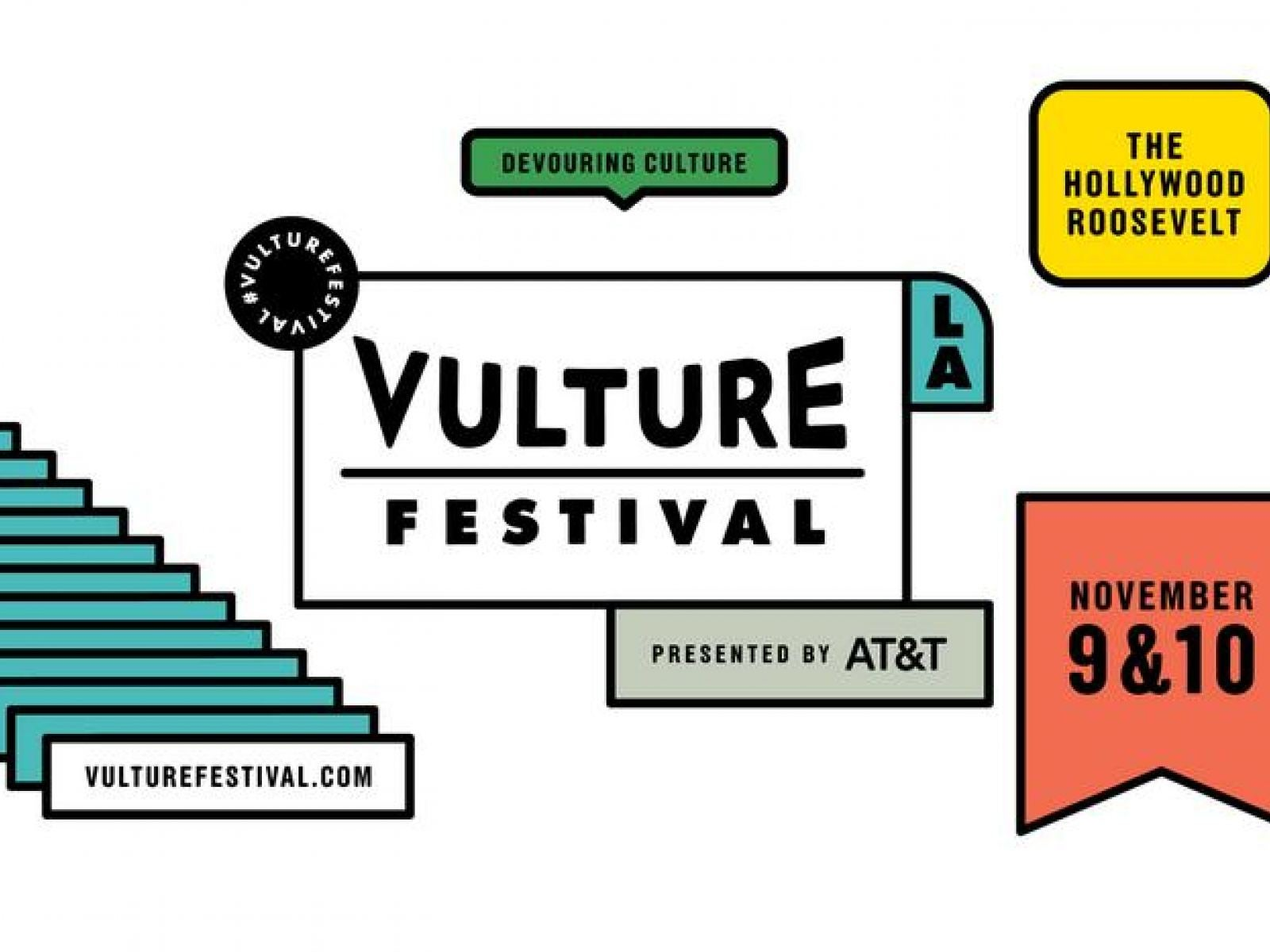 VultureFest LA