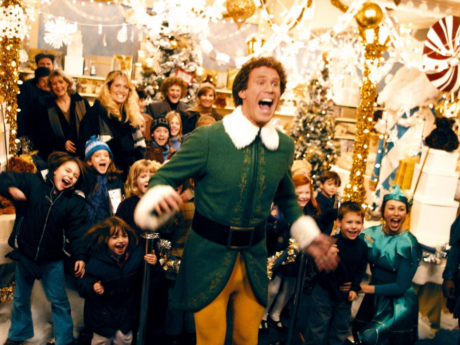 Where To See Holiday Movies In La Discover Los Angeles
