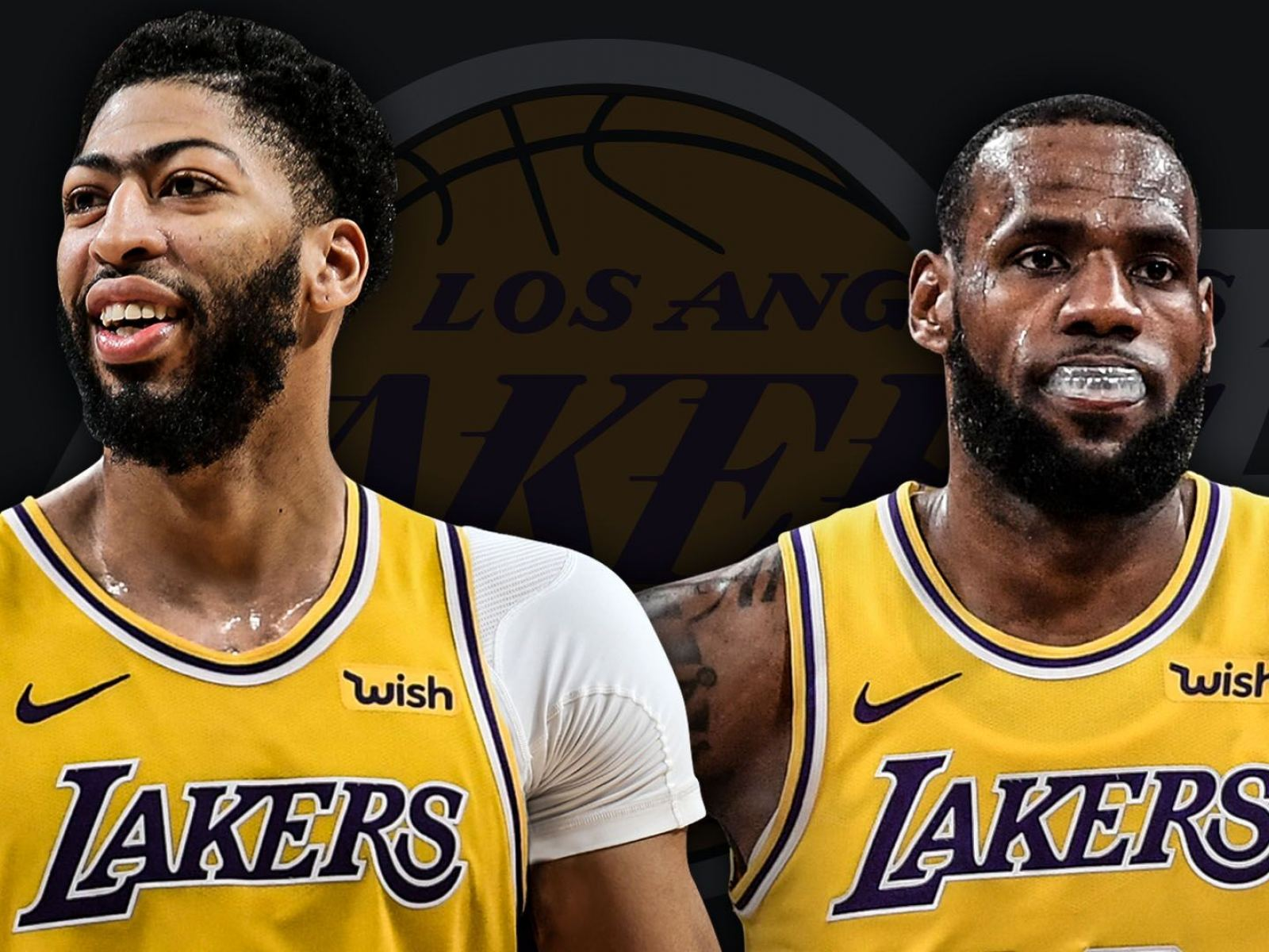 Main image for event titled Los Angeles Lakers vs. LA Clippers