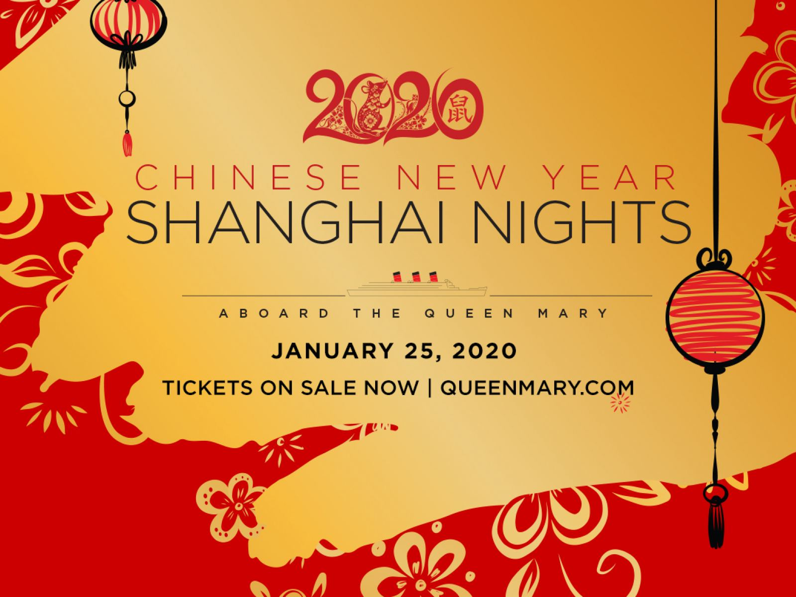 shanghai new years eve 2020