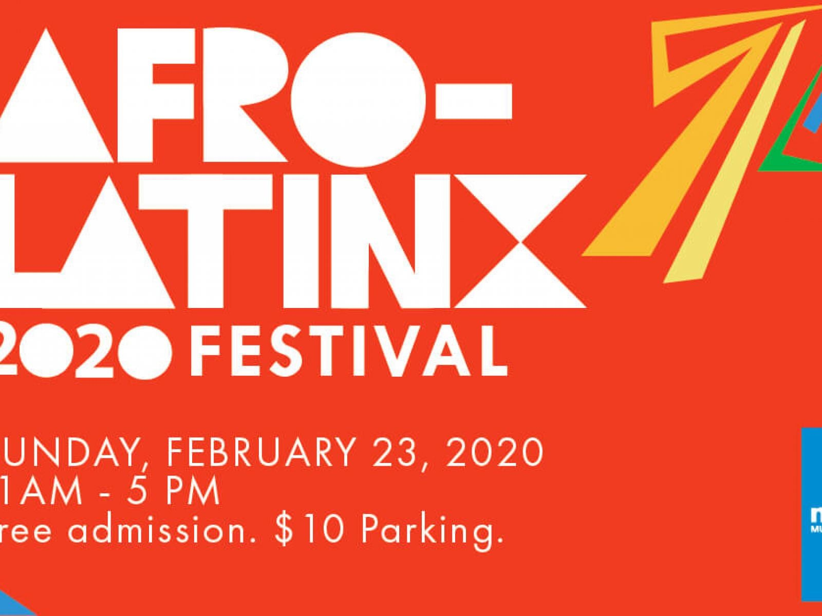 Afro-Latinx Festival at MOLAA