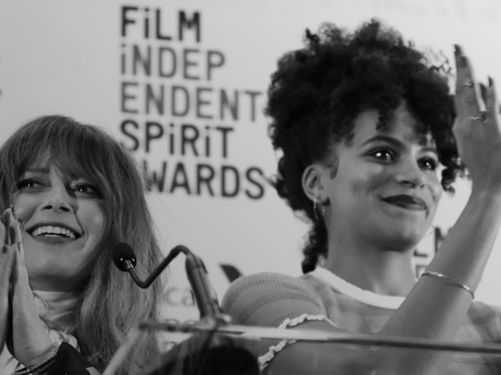 Main image for event titled Film Independent Spirit Awards