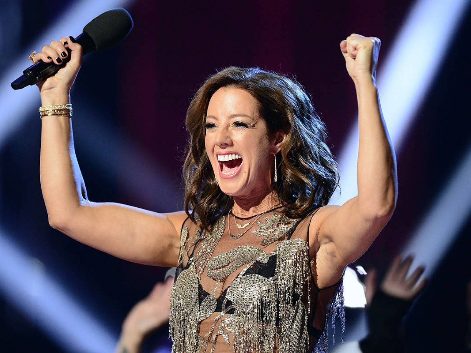 Main image for event titled Sarah McLachlan