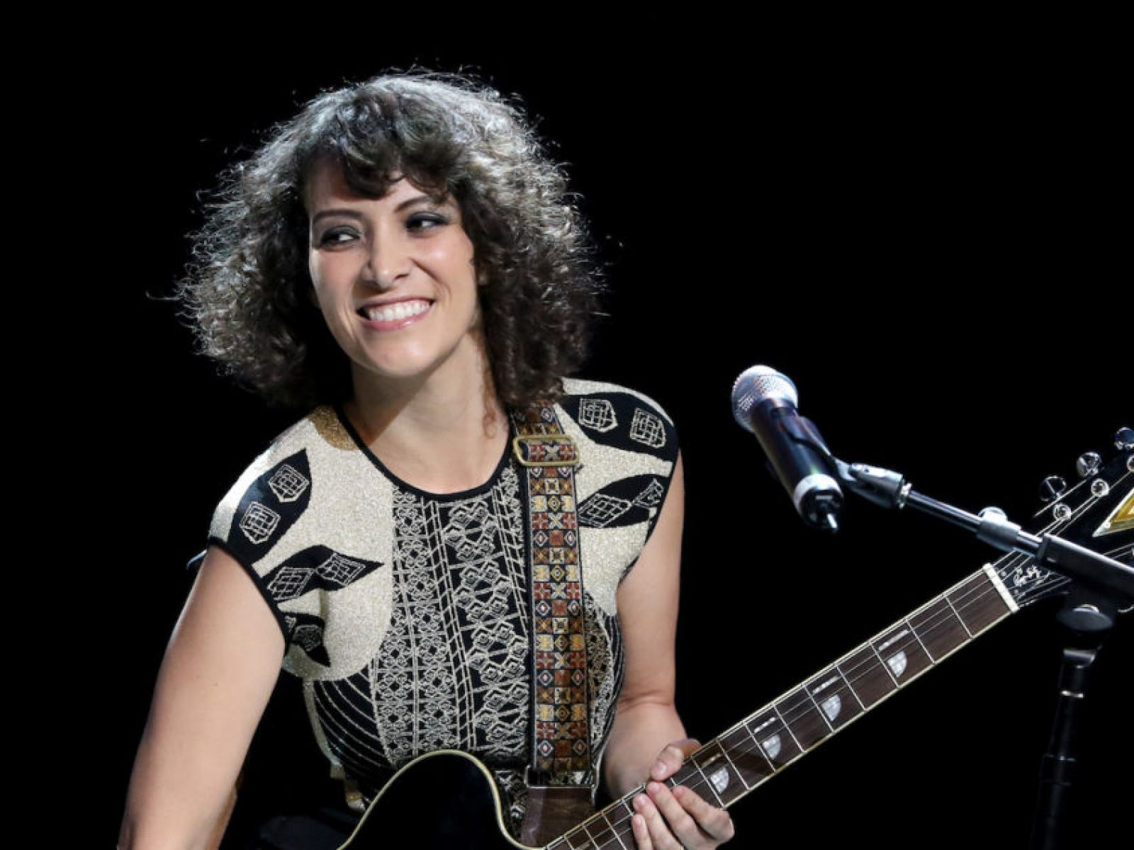 Main image for event titled Autry Online: Gaby Moreno