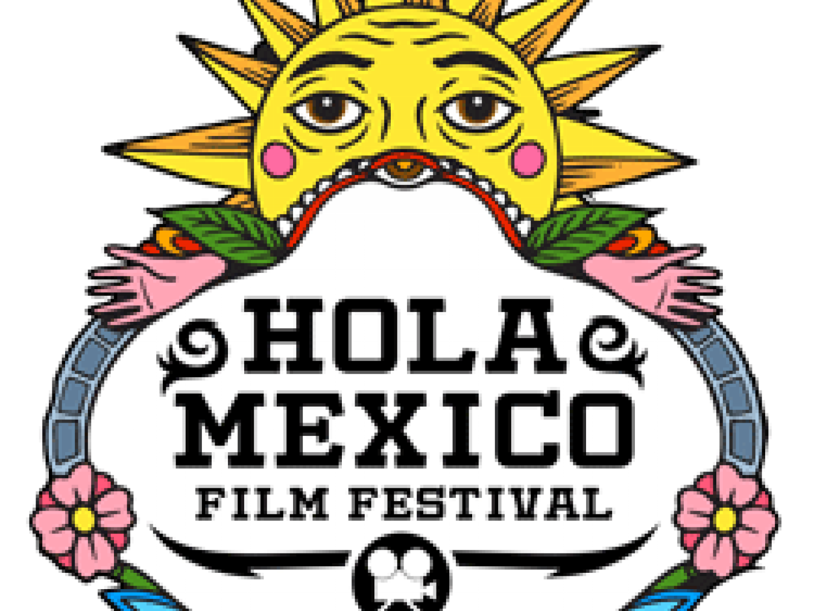 Main image for event titled The 12th Annual Hola México Film Festival to Take Place Virtually In-Partnership with PANTAYA