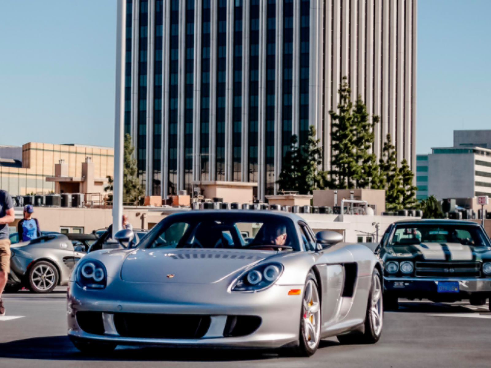 Main image for event titled OCTOBER BREAKFAST CLUB CRUISE-IN