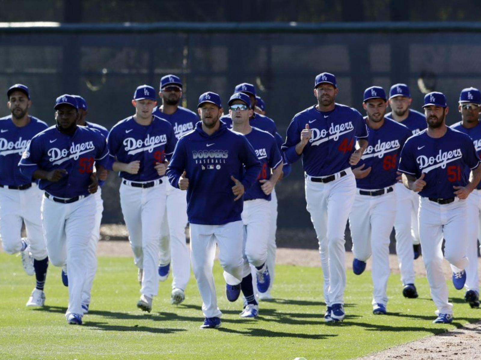 Main image for event titled LA Dodgers vs. LA Angels