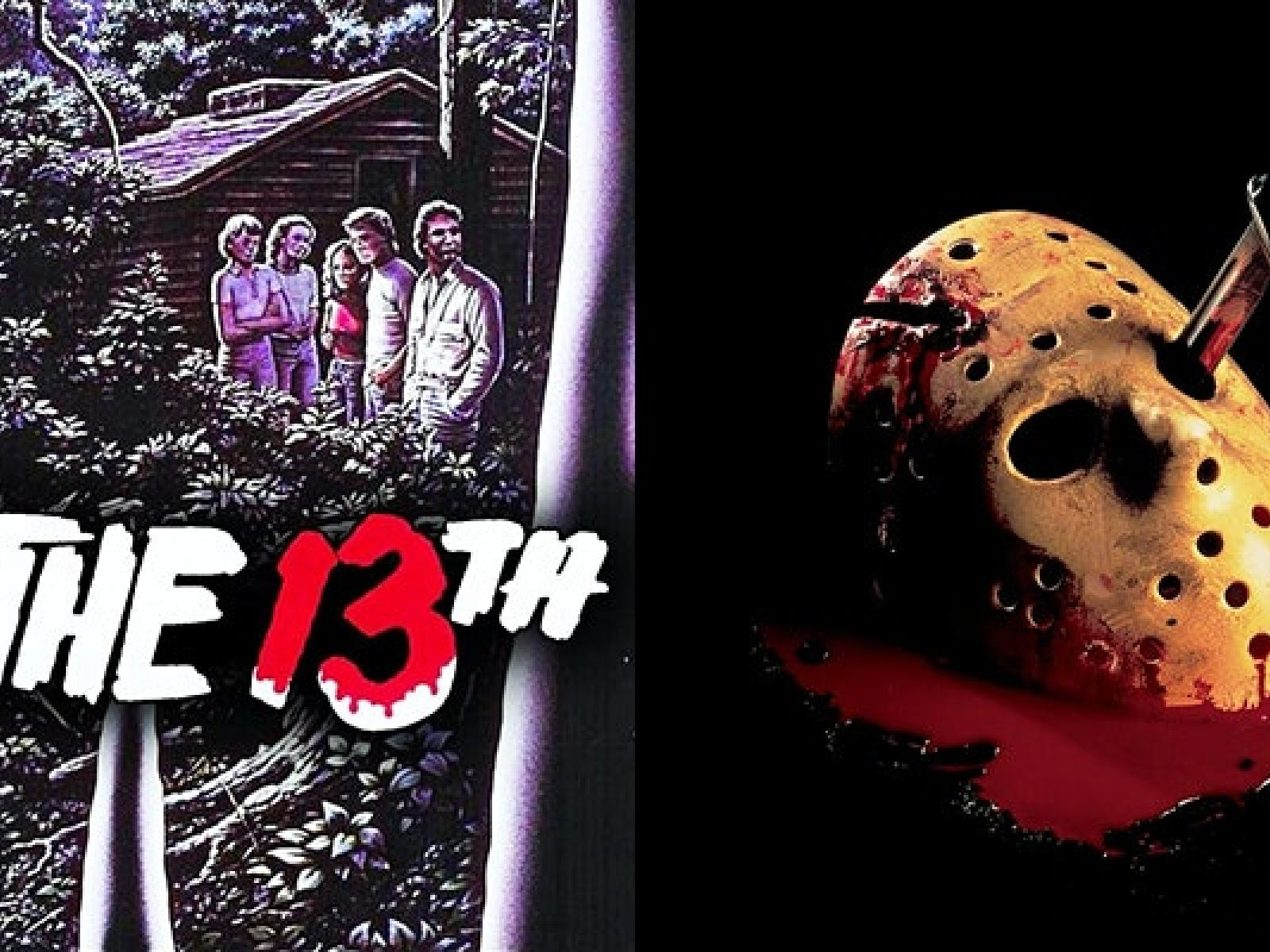 Main image for event titled Electric Dusk Drive-In: FRIDAY THE 13TH PARTS 1 & 4 (FINAL CHAPTER)