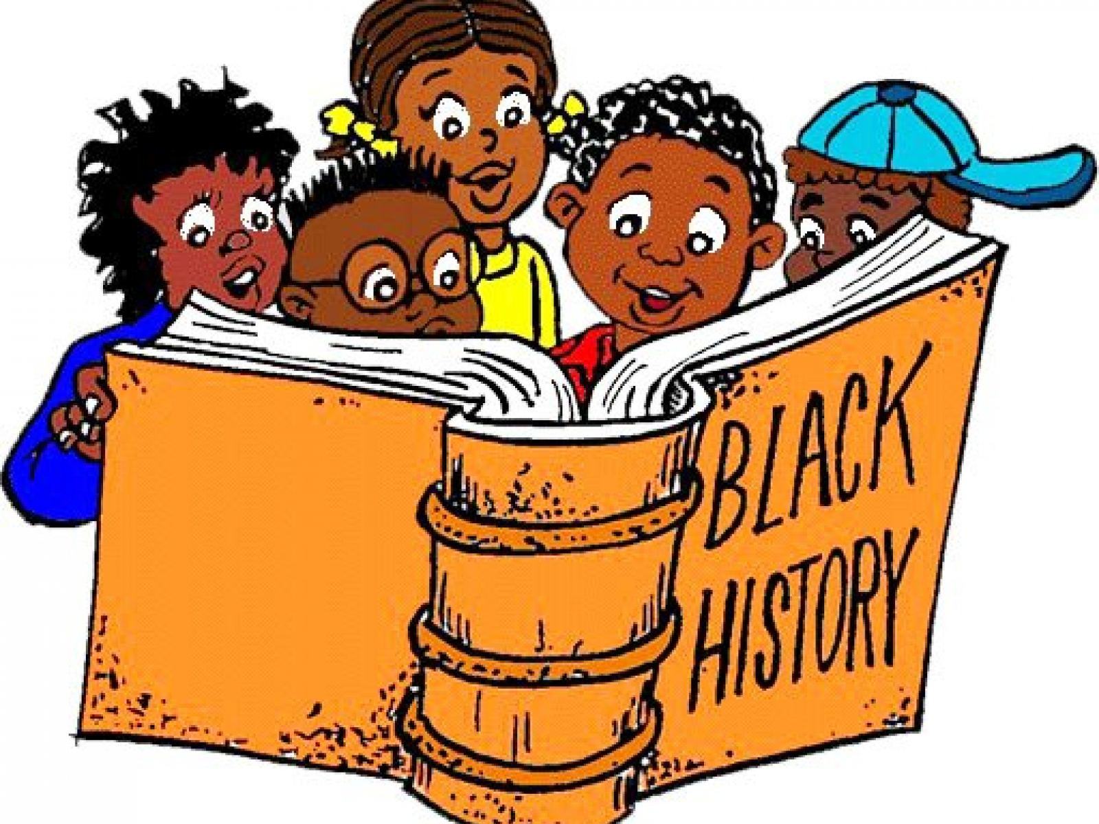 Main image for event titled African American Scholastic Heritage Competition
