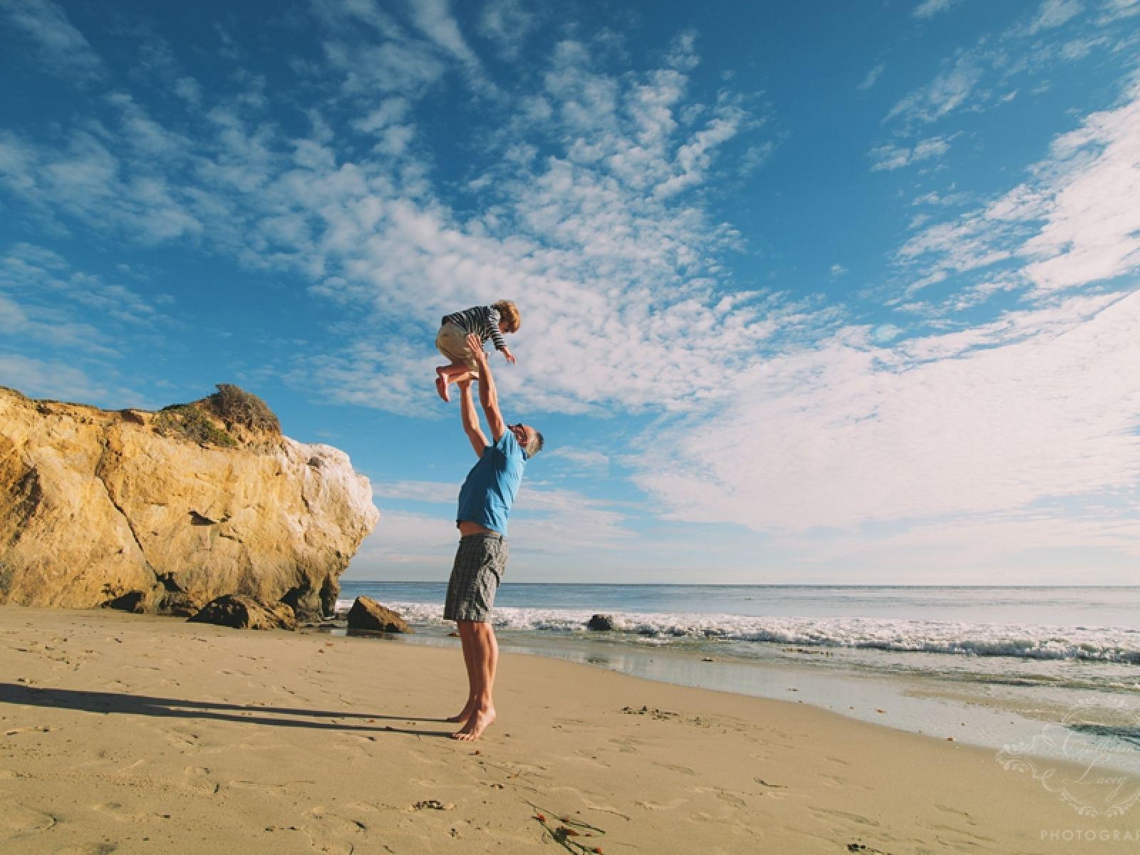 Main image for article titled 72 horas em Los Angeles: Itinerário para toda a família
