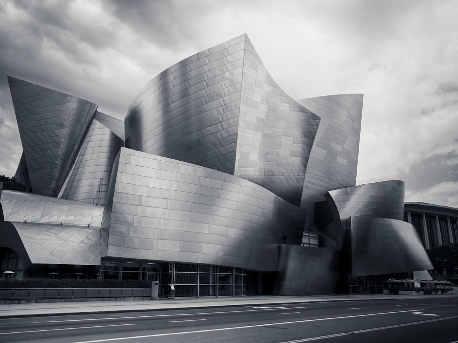 Main image for article titled Los Angeles Para Toda a Família / Centro da Cidade