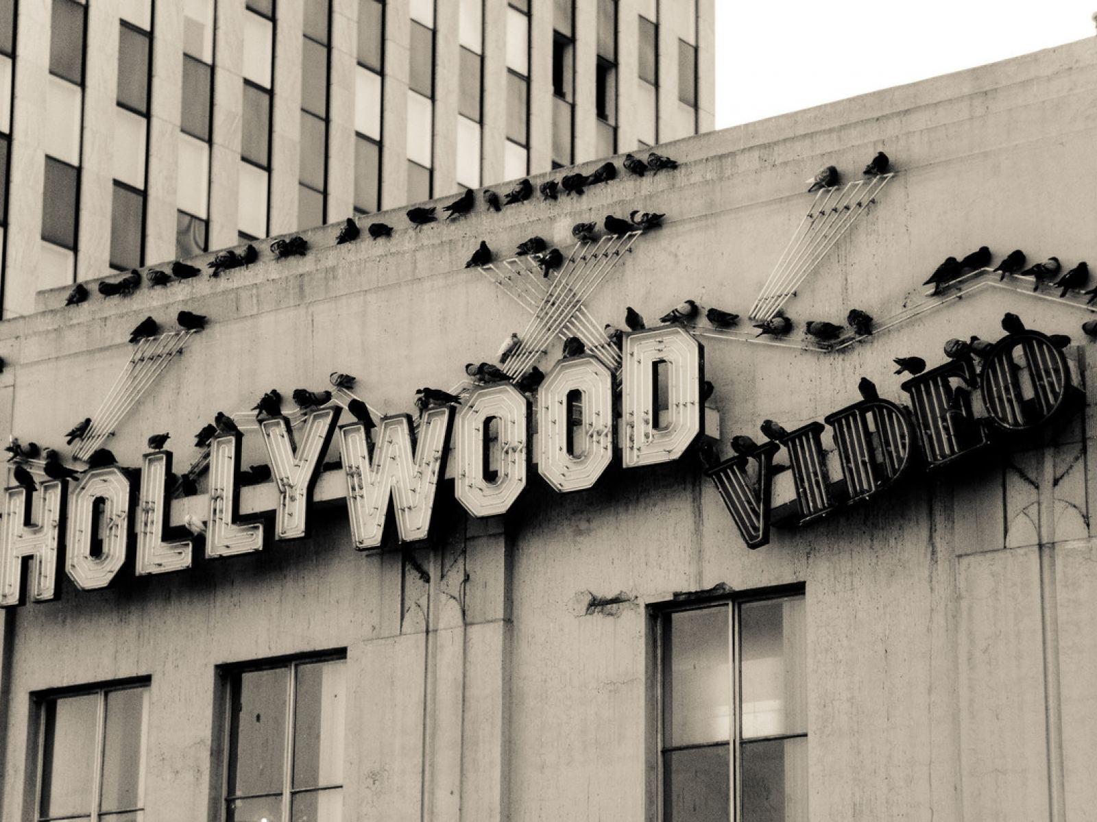 Main image for article titled 24 Horas em Los Angeles: Itinerário para toda a Família.