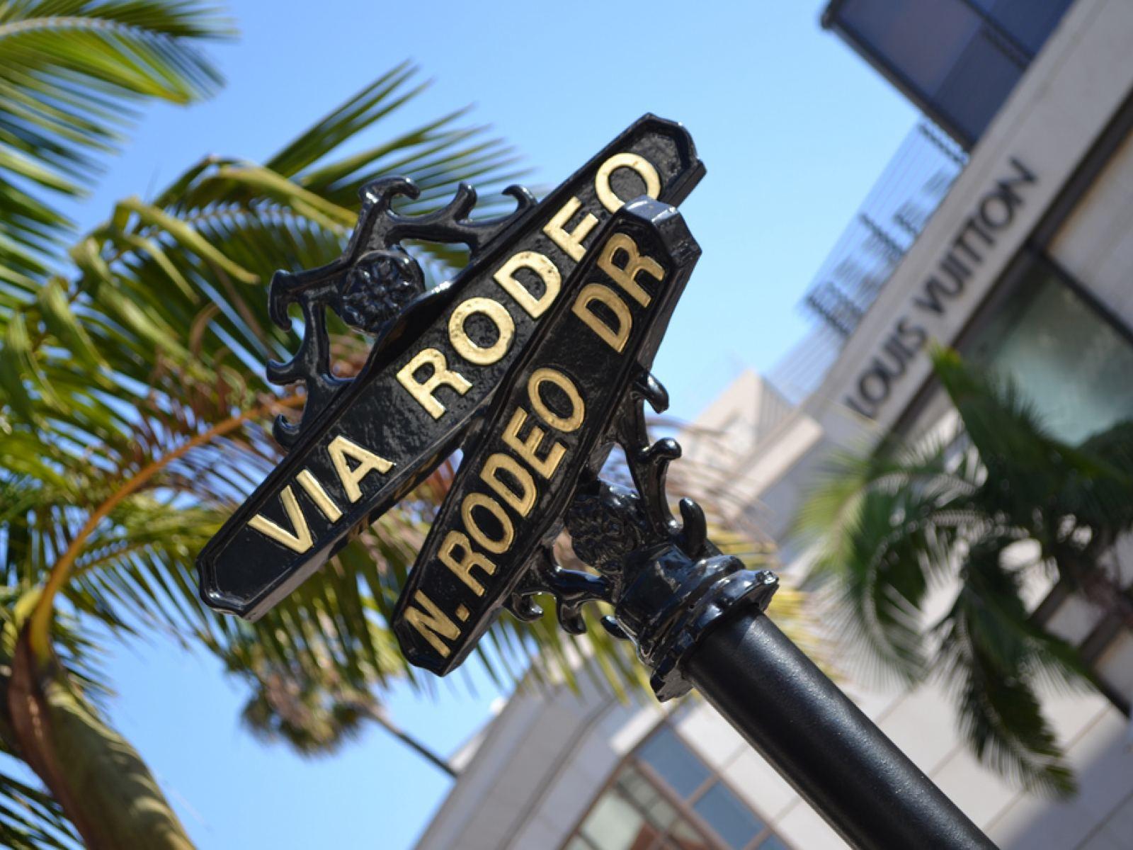 Main image for article titled 24 Horas em Los Angeles: Itinerário de Luxo