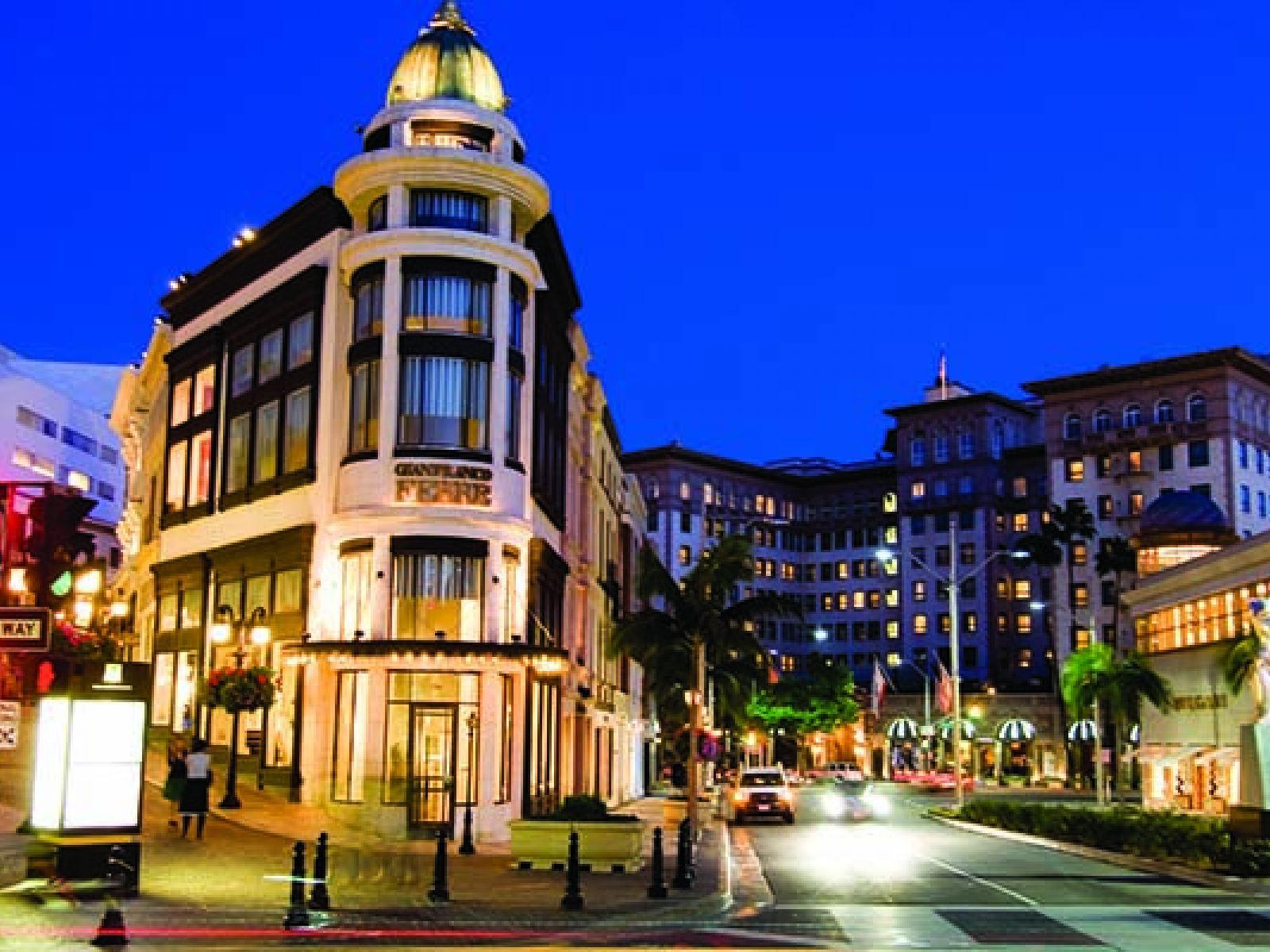 Main image for article titled Regiones de Los Ángeles / Beverly Hills