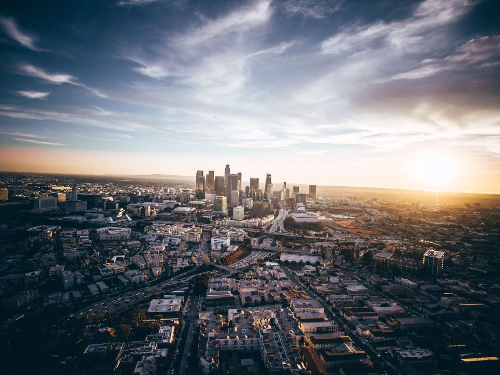 Main image for article titled Descubre Los Ángeles