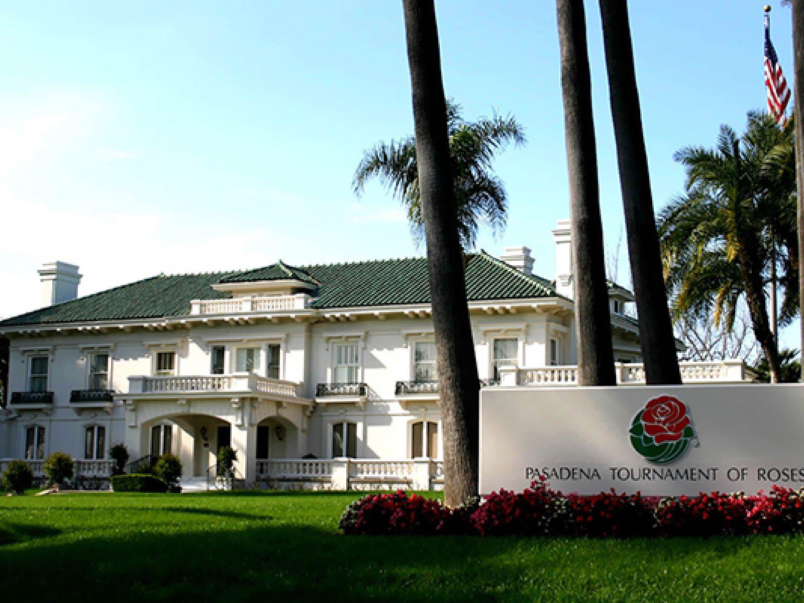 Main image for article titled Regiones de Los Ángeles / Pasadena