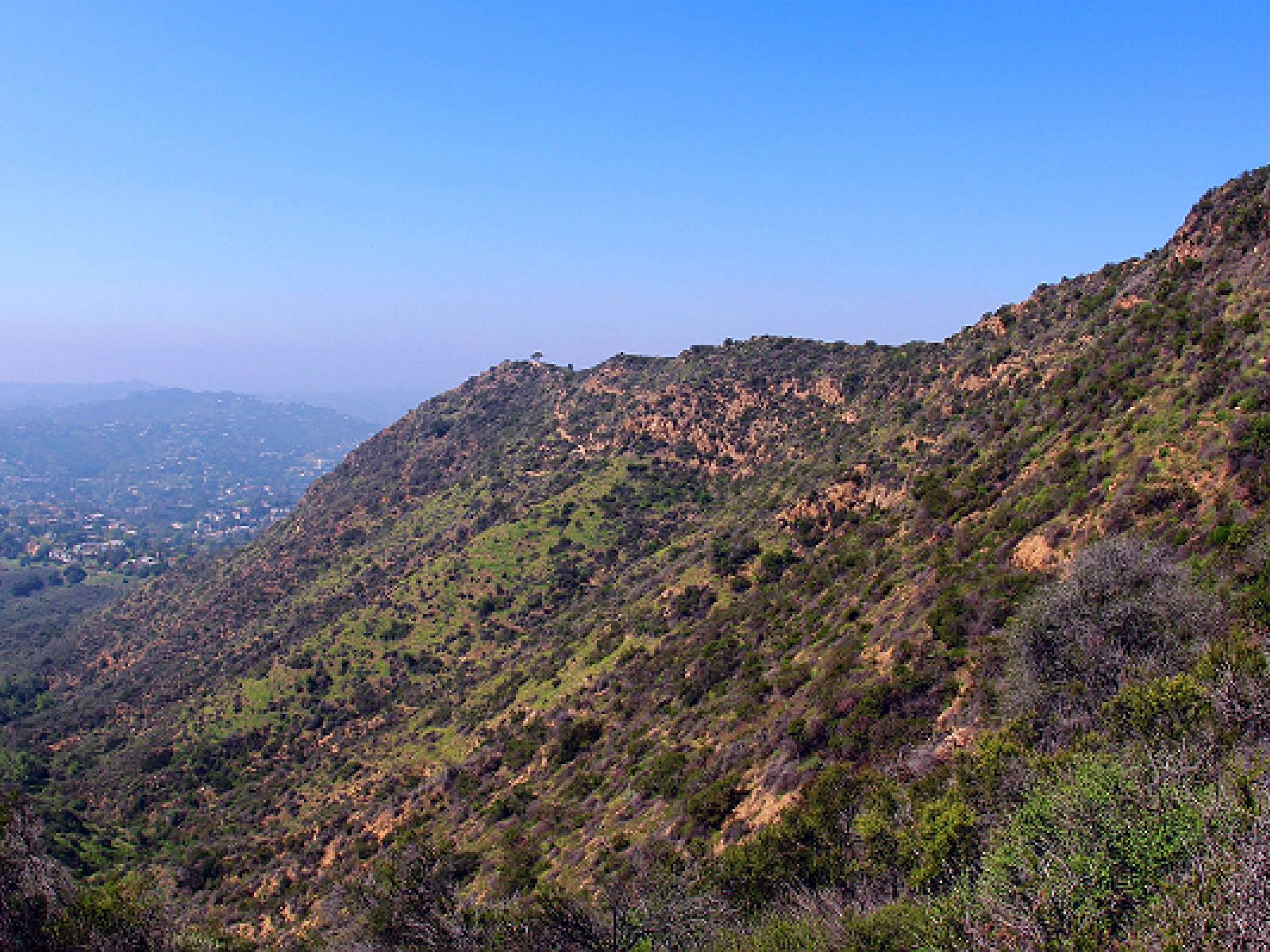 Main image for article titled A Guys Weekend of Adventure in Los Angeles