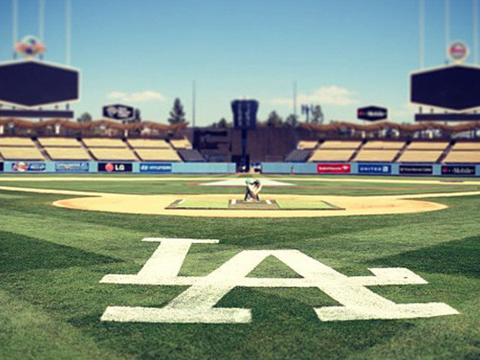Os Melhores Lugares Esportivos Para Instagram em Los Angeles ... efa1eee6a3bd8