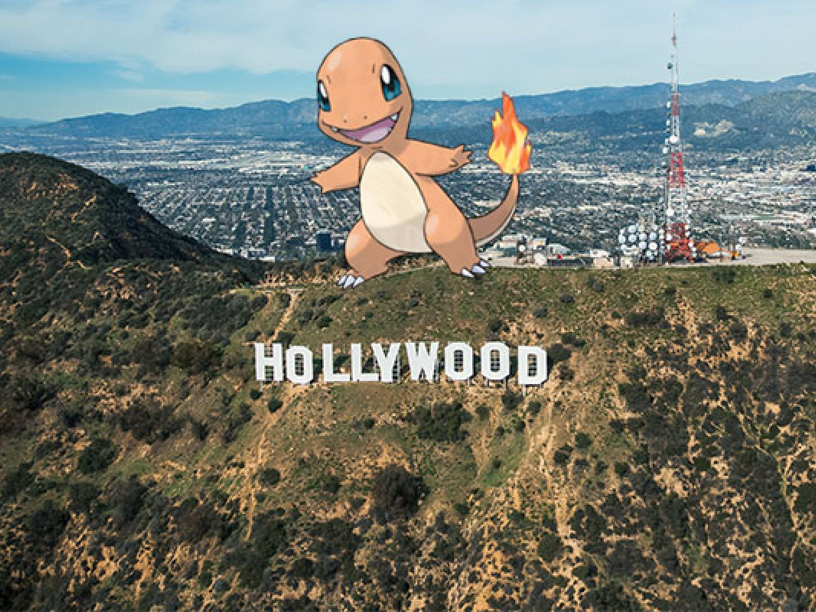 Gotta Catch Em All: The Best Pokémon Go Spots in Los Angeles