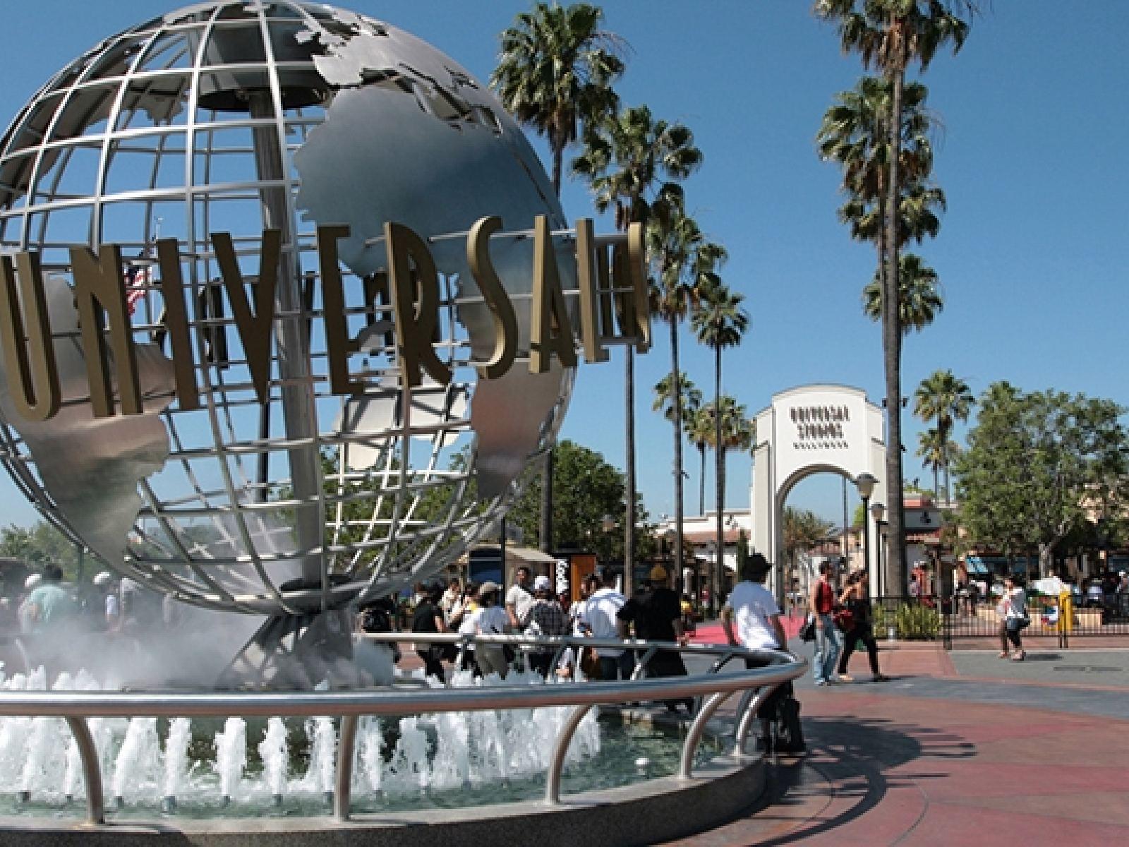 Main image for guide titled O Guia Para Hotéis Perto de Universal Studios Hollywood