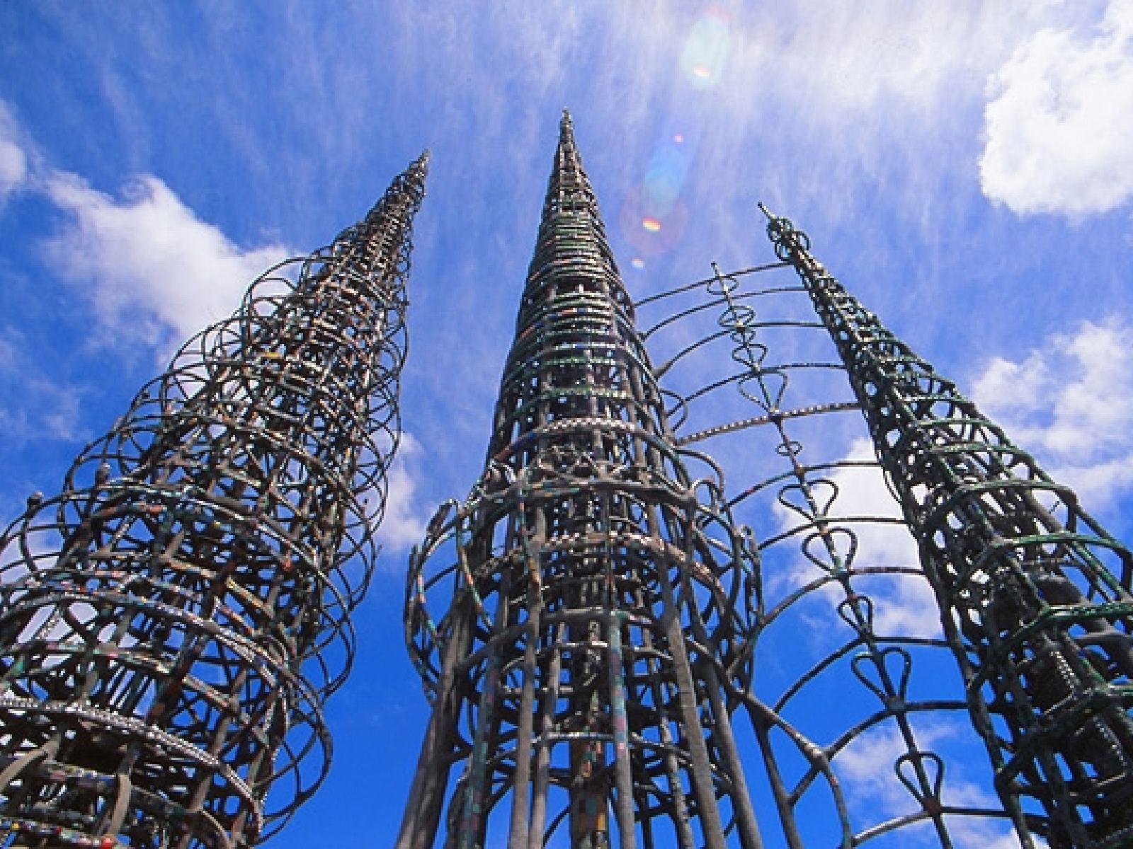 Main image for article titled 100 Cosas Gratis Para Hacer en Los Ángeles: Arte y Cultura Gratis