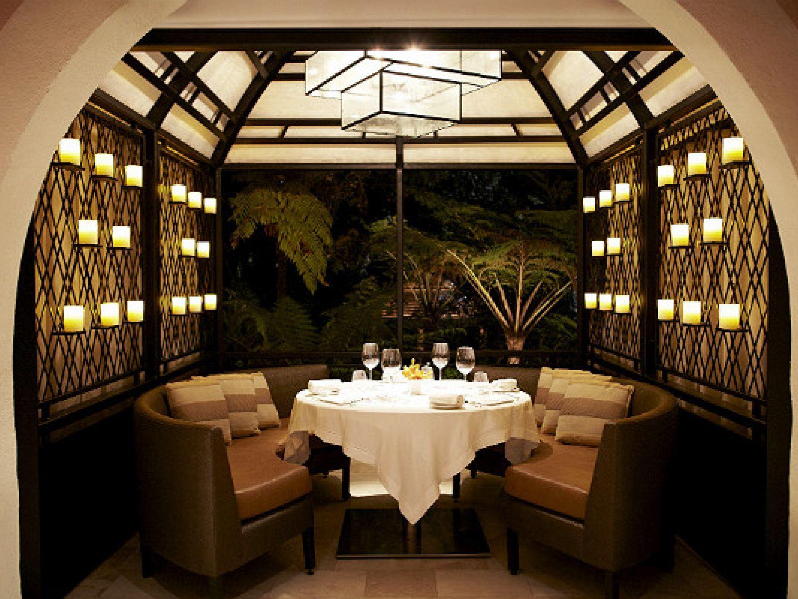 Main image for guide titled Le guide pour diner comme une célébrité à Los Angeles lors de la Restaurant Week