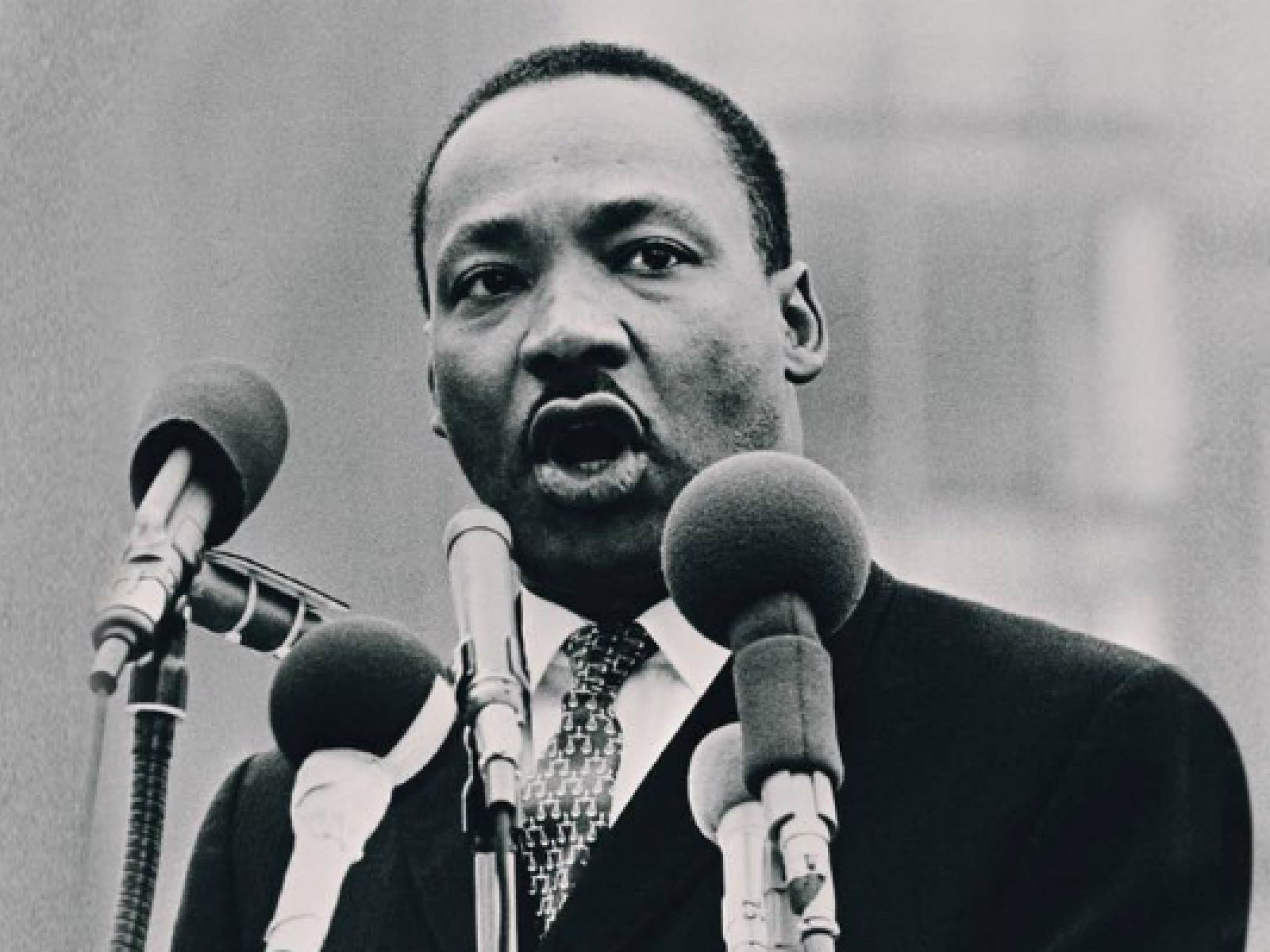 Main image for guide titled Celebrate Martin Luther King, Jr. Day in Los Angeles