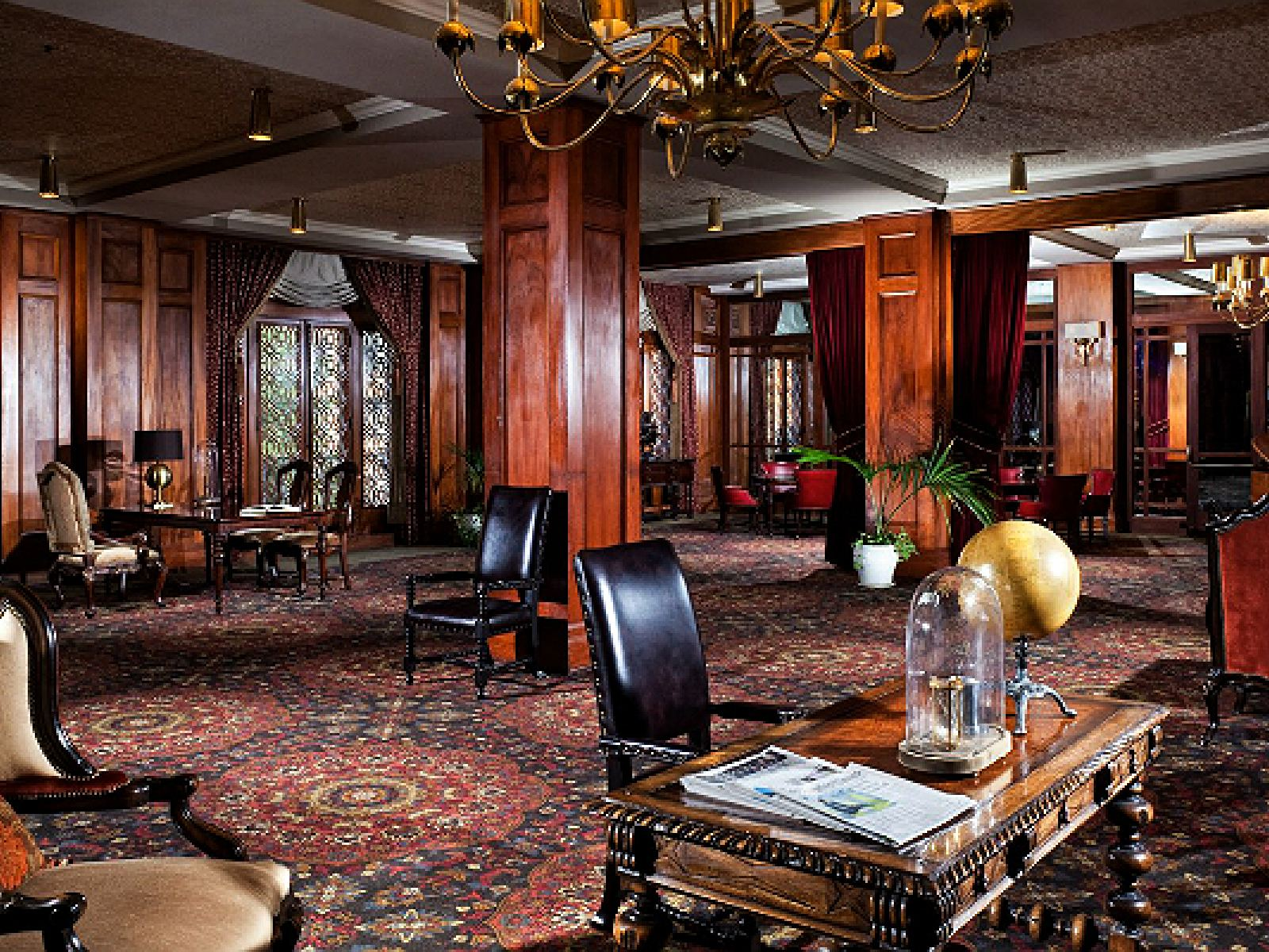Pop Up Suites At Los Angeles Athletic Club