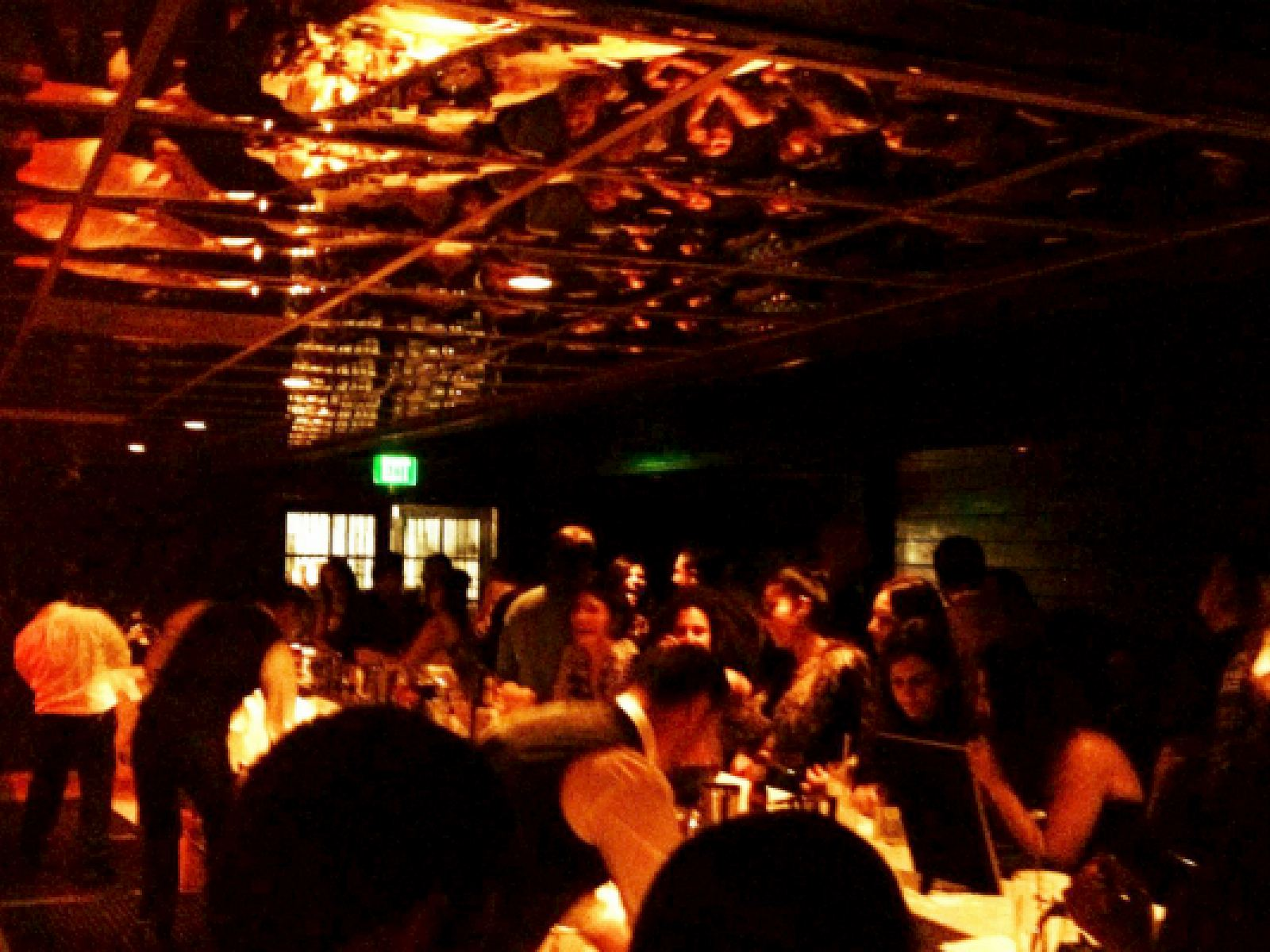 Main image for guide titled Discover Koreatown Car Free: Nightlife
