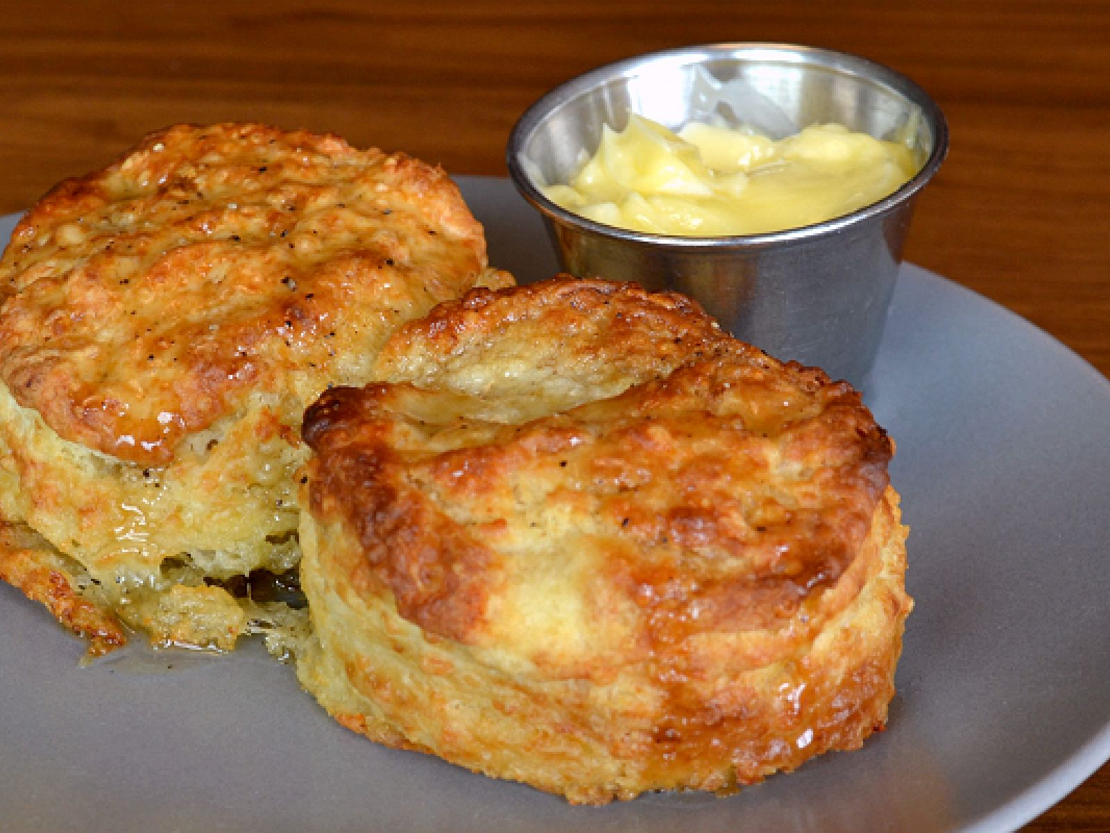 Main image for guide titled The Best Biscuits in Los Angeles