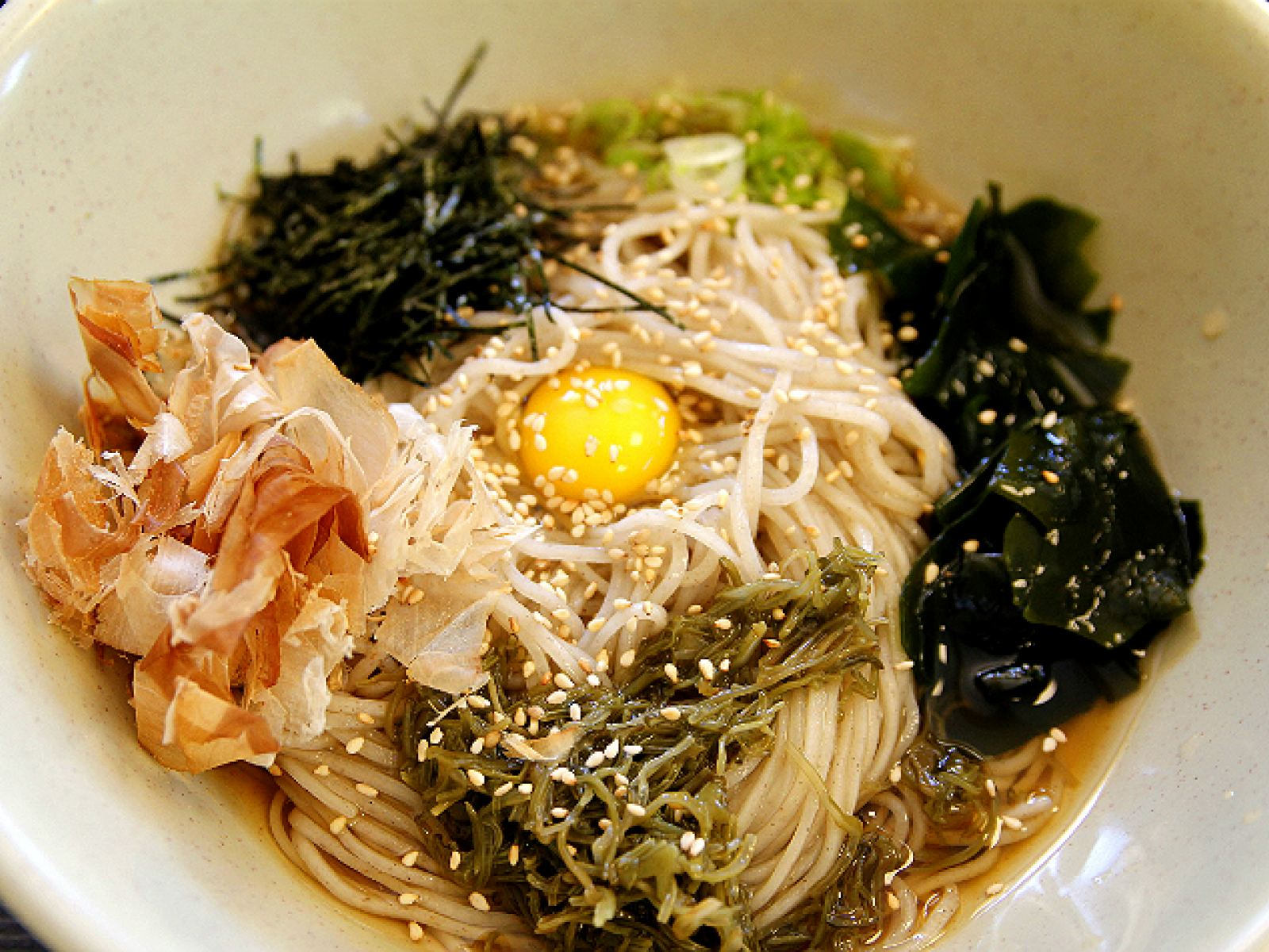 Main image for guide titled The Best Japanese Noodles in Los Angeles