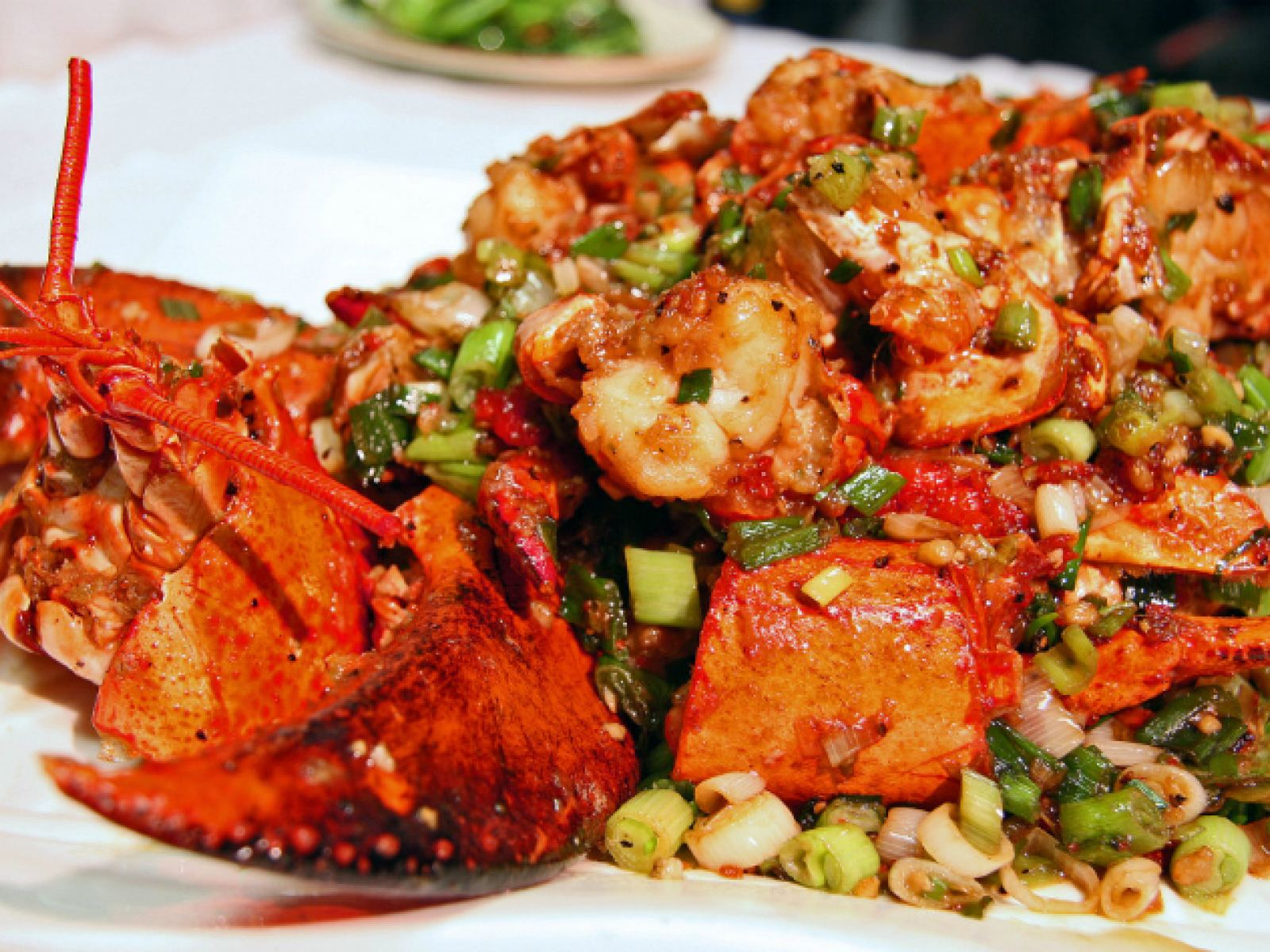 Top Chinese Restaurants Outside the San Gabriel Valley