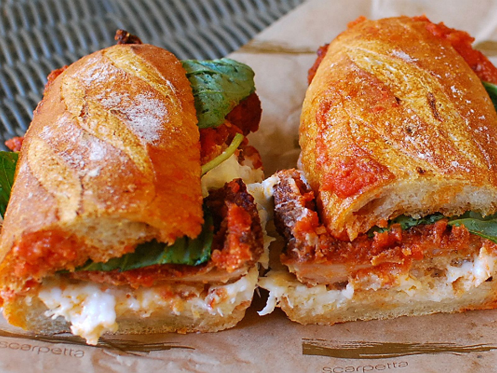 Main image for guide titled The Best Sandwiches in Los Angeles
