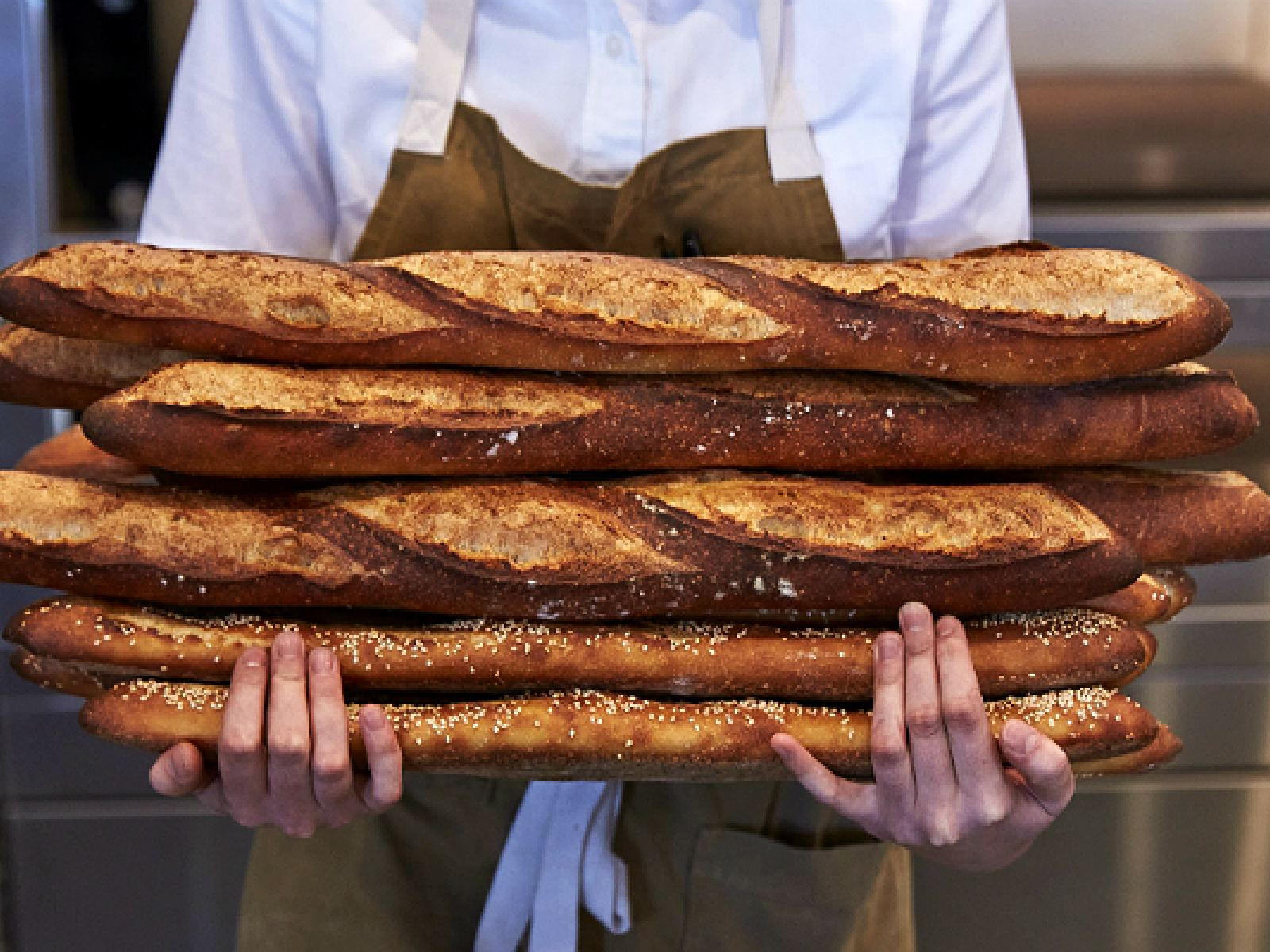 Main image for guide titled Where to Find the Best Artisan Bread in Los Angeles