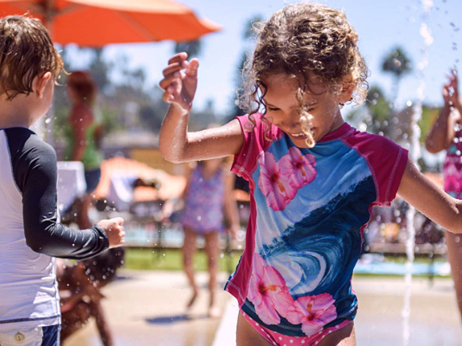 The Best Places in L.A. to Beat the Heat with the Family