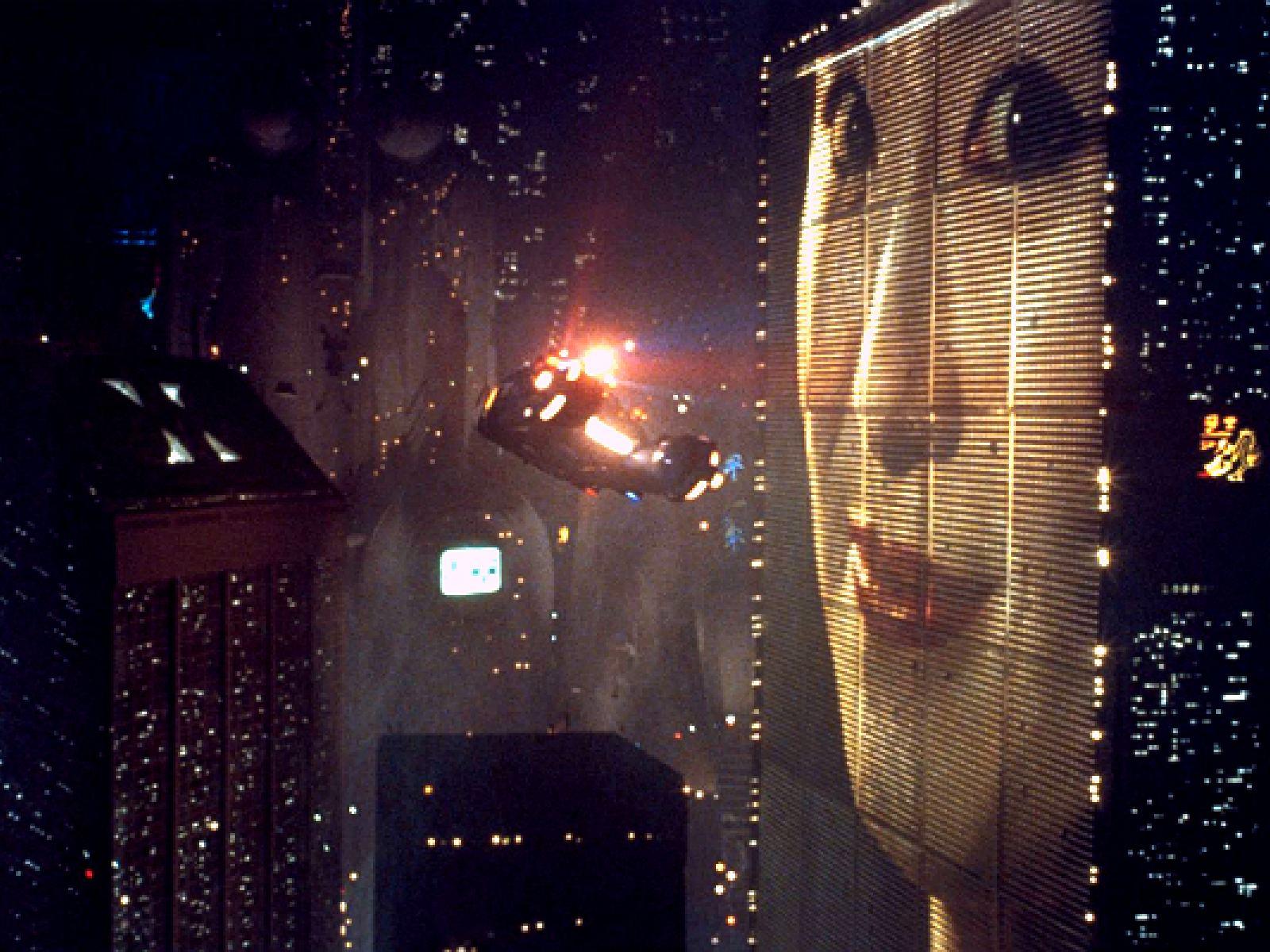 Sf映画の金字塔 Blade Runner のロケ地を回ってみよう Discover
