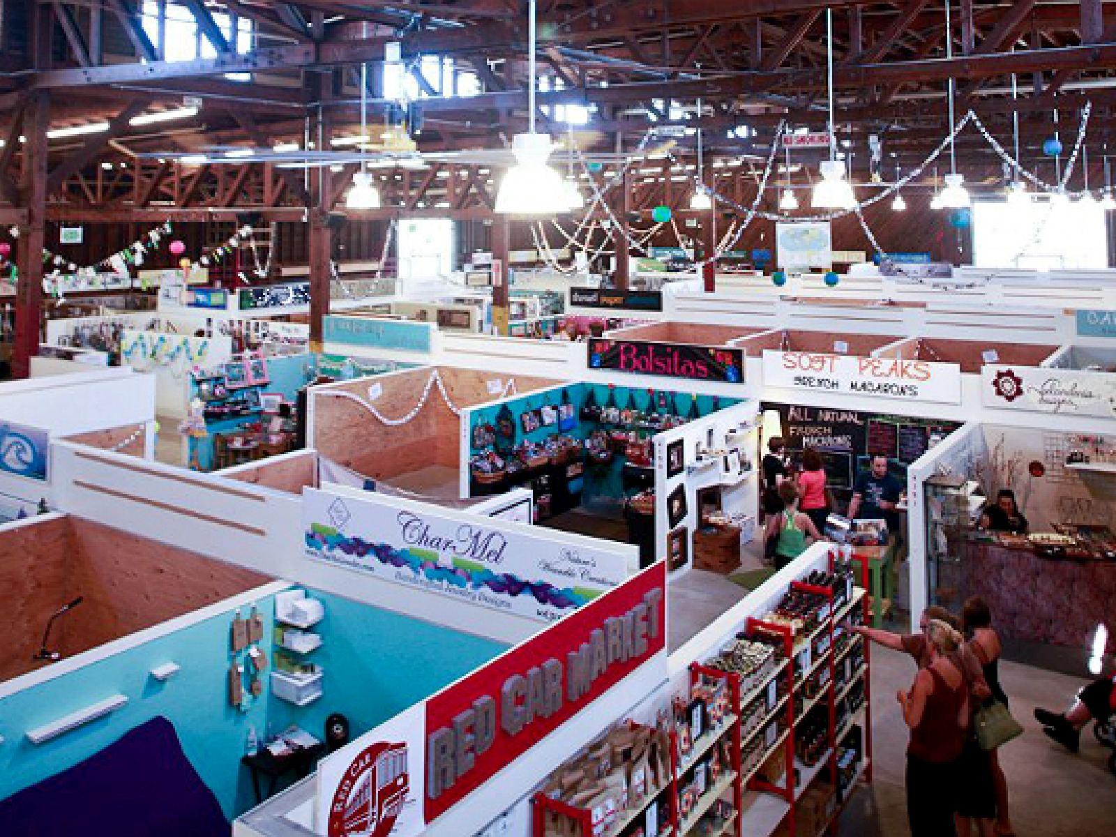 Main image for guide titled ¡Tiendas a la Vista! La Guía de Compras en San Pedro