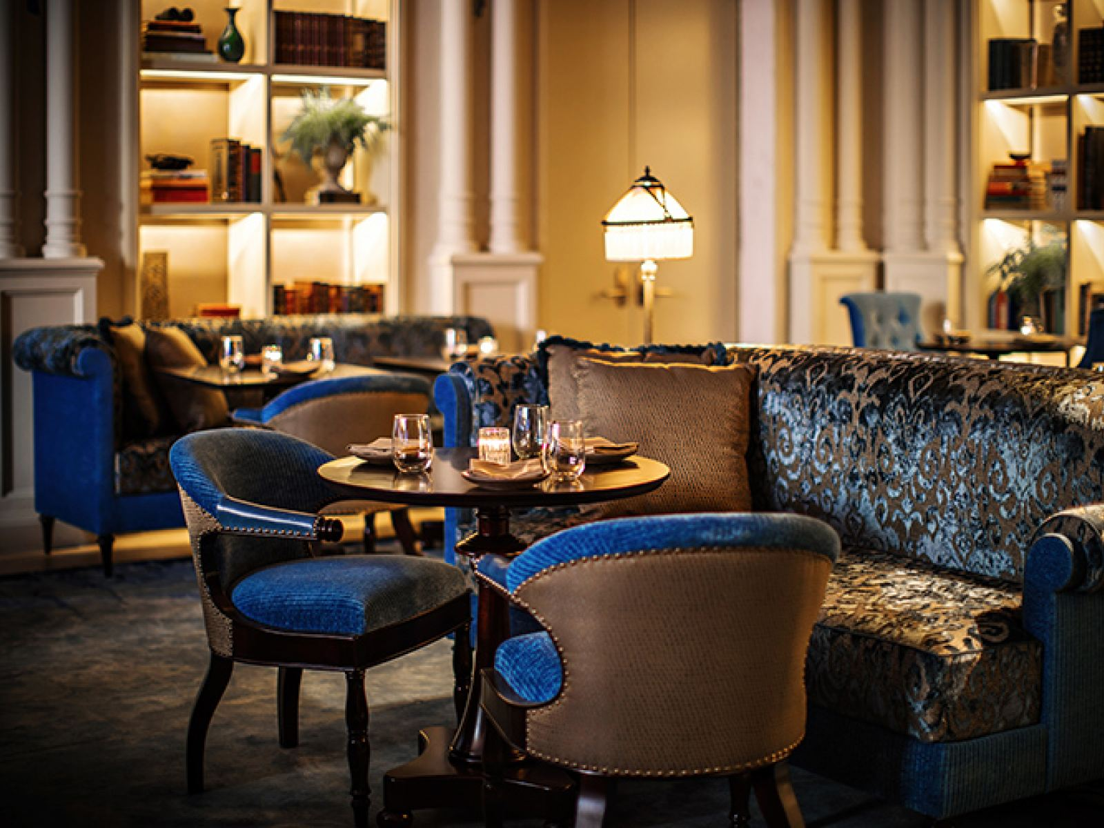 Nomad Hotel Brings European Sophistication To Dtla By Discover Los Angeles