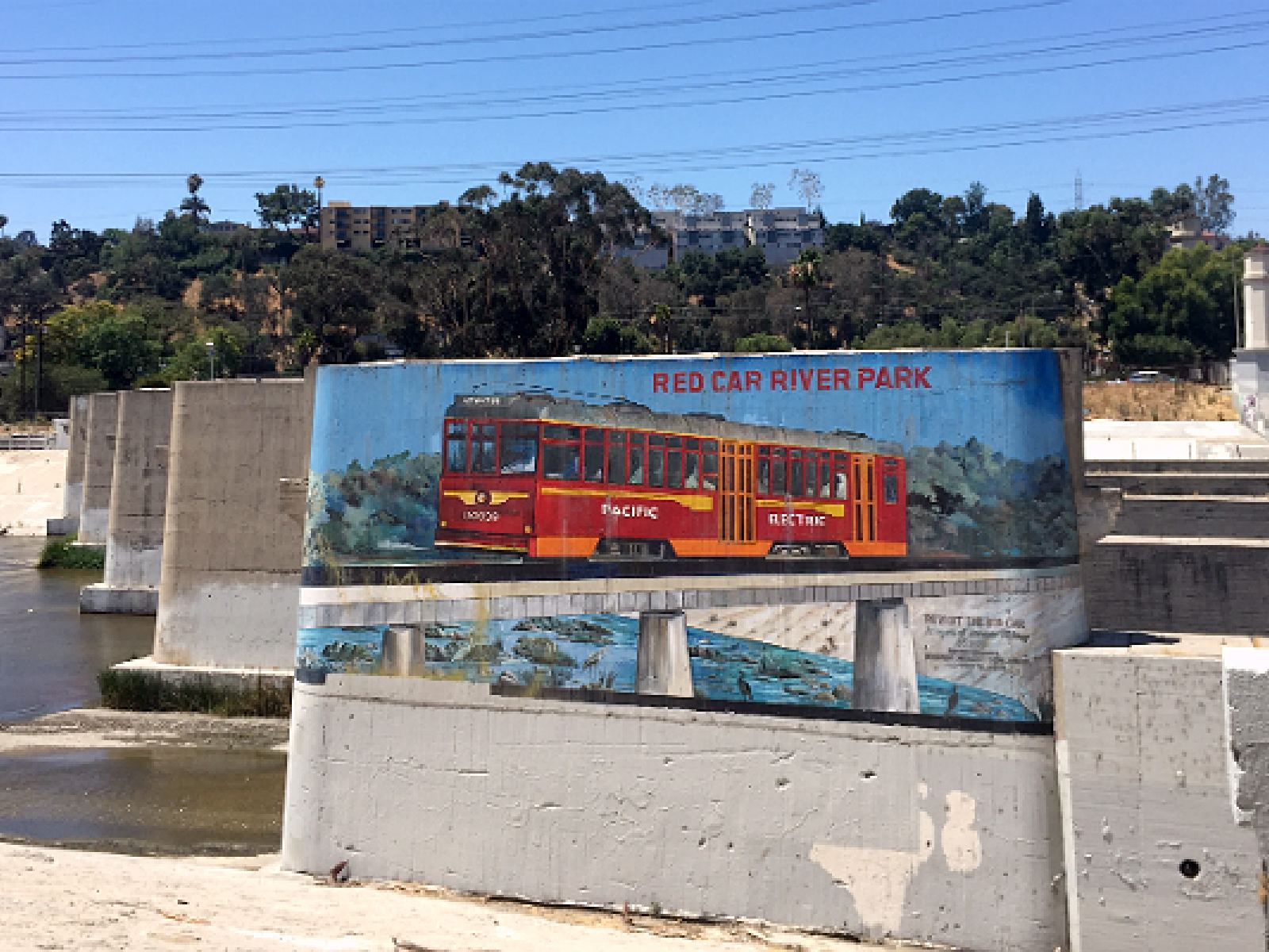 Main image for guide titled Hidden Gems of Atwater Village