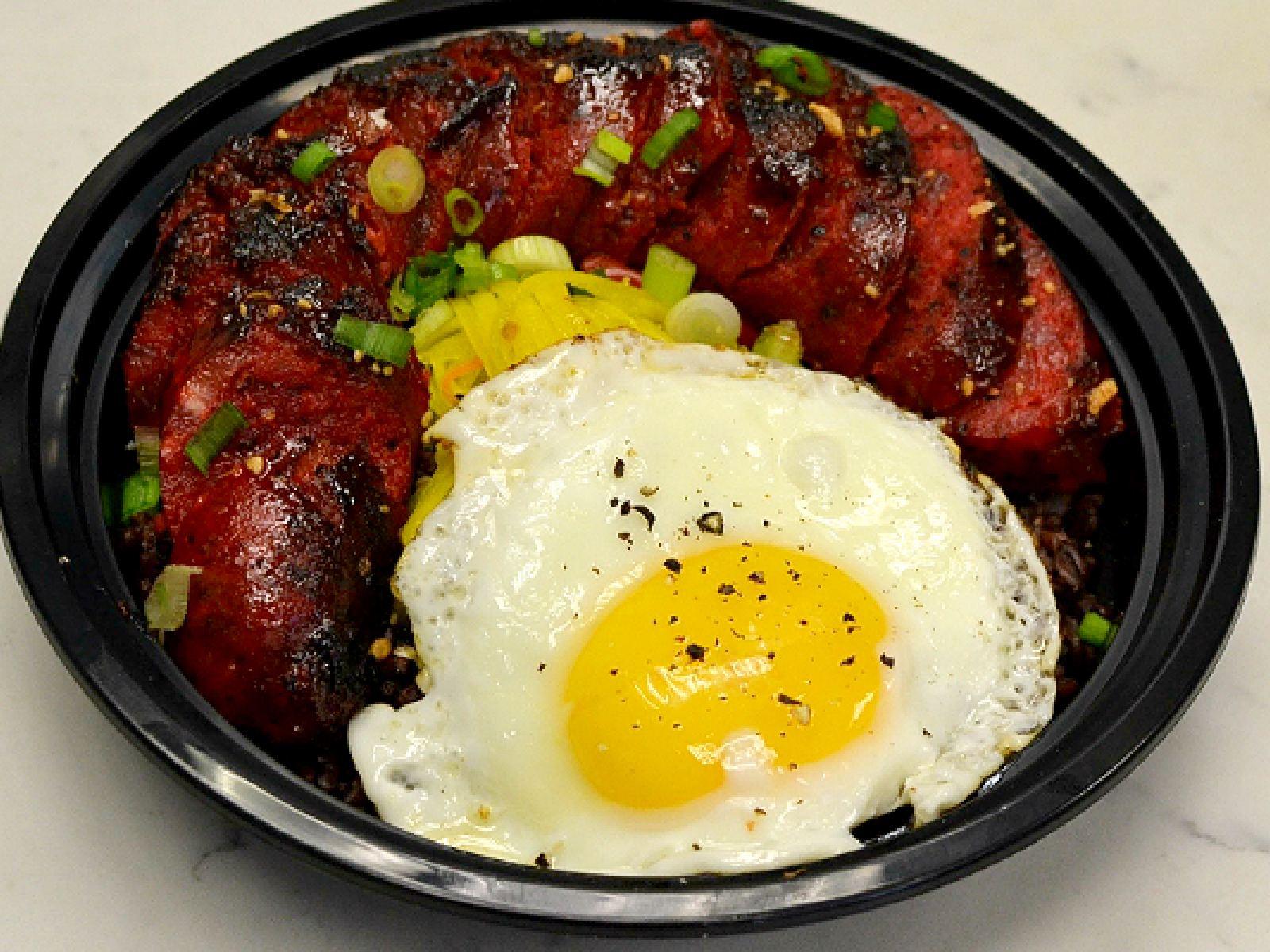Main image for guide titled La Guía Para Cenar con Poco Presupuesto en el Centro de Los Ángeles