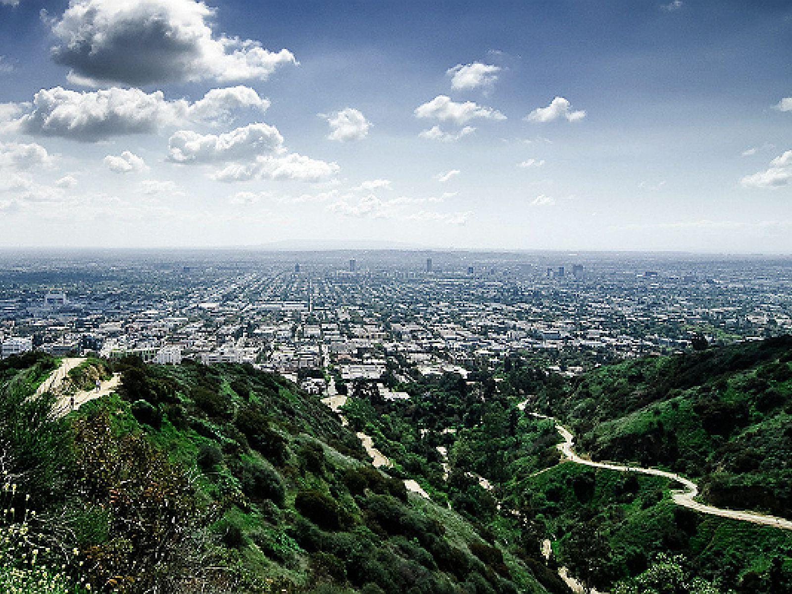 Main image for article titled Votre playlist pour les meilleures randonnées à Los Angeles