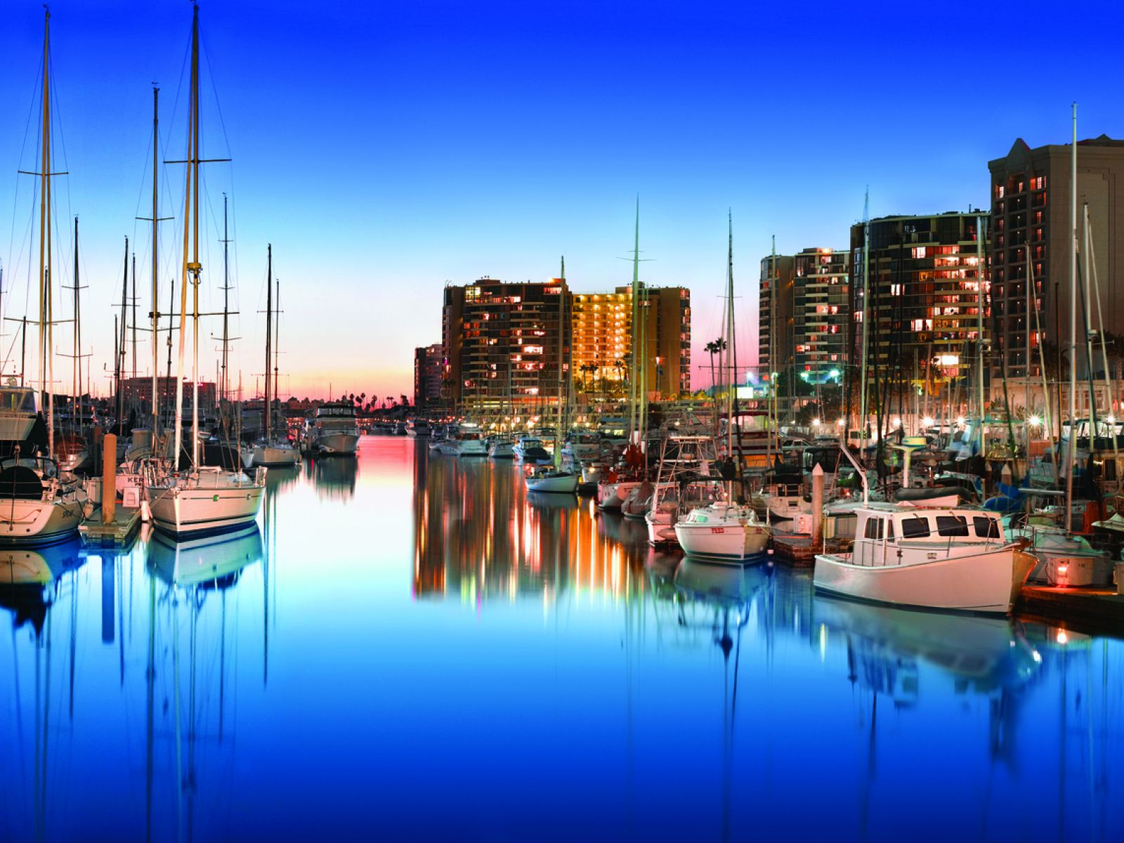 Main image for article titled Get To Know-Marina Del Rey