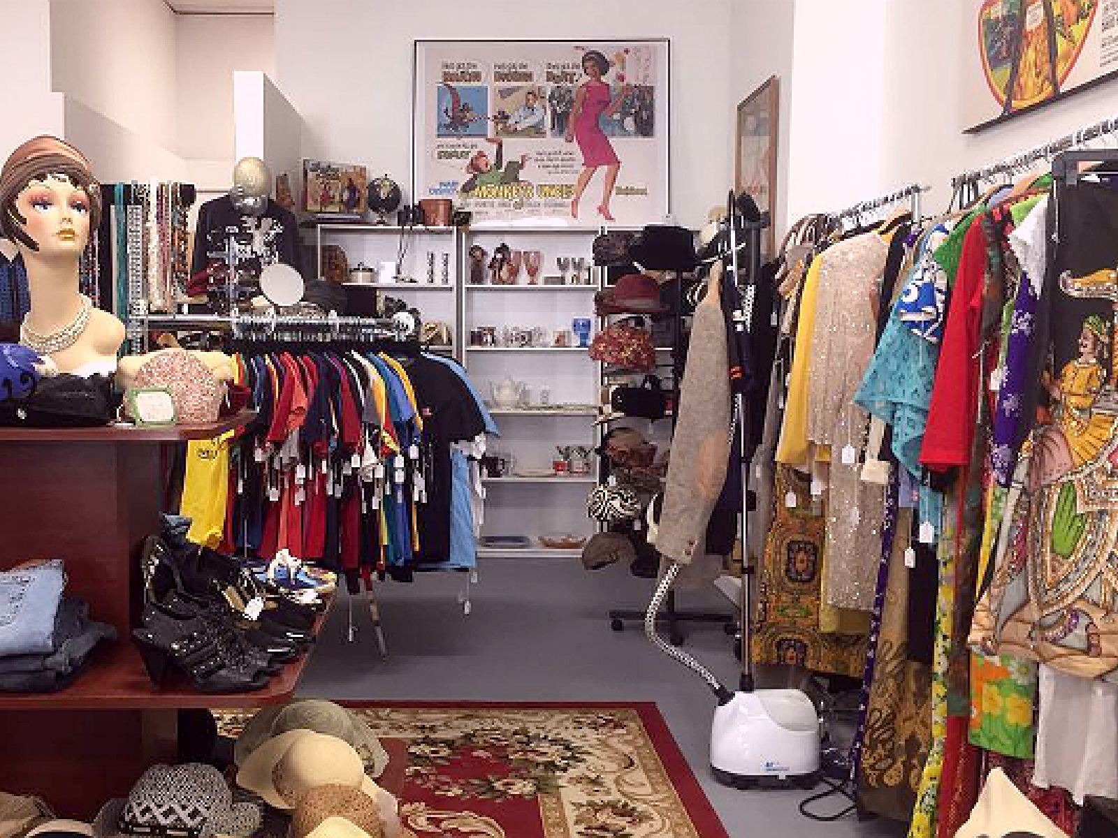 The Downtown Los Angeles Shopping Guide Discover Los Angeles